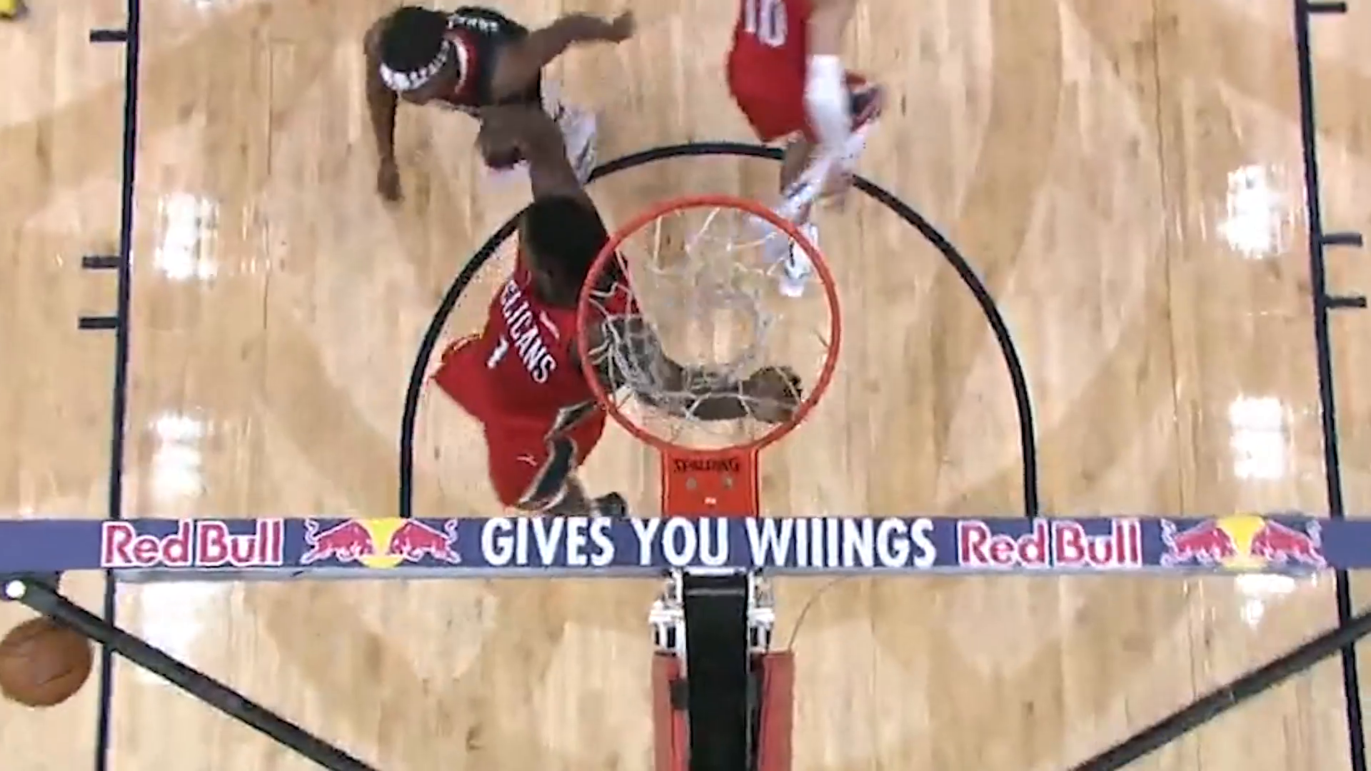 Pelicans Red Bull Wings Cam 2021: Chapter 1