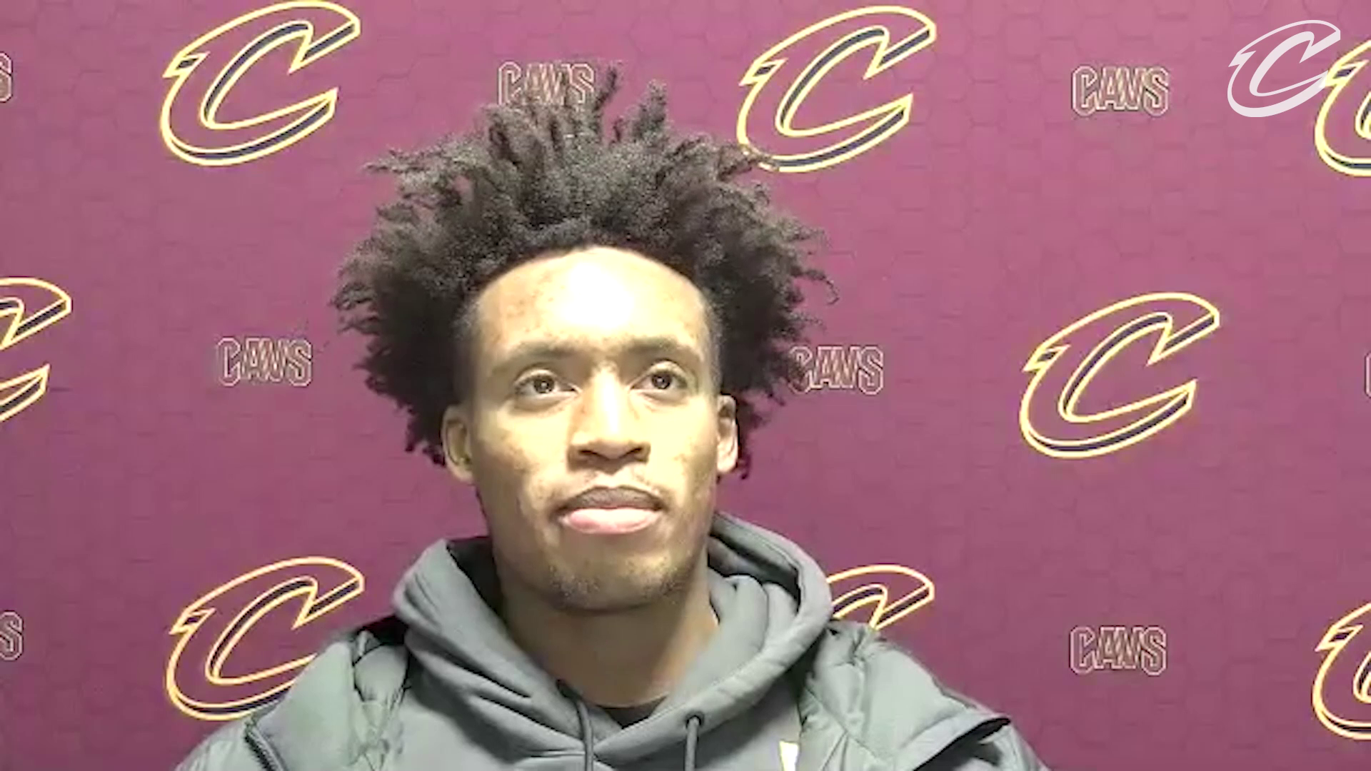 Cavs at 76ers Postgame: Collin Sexton