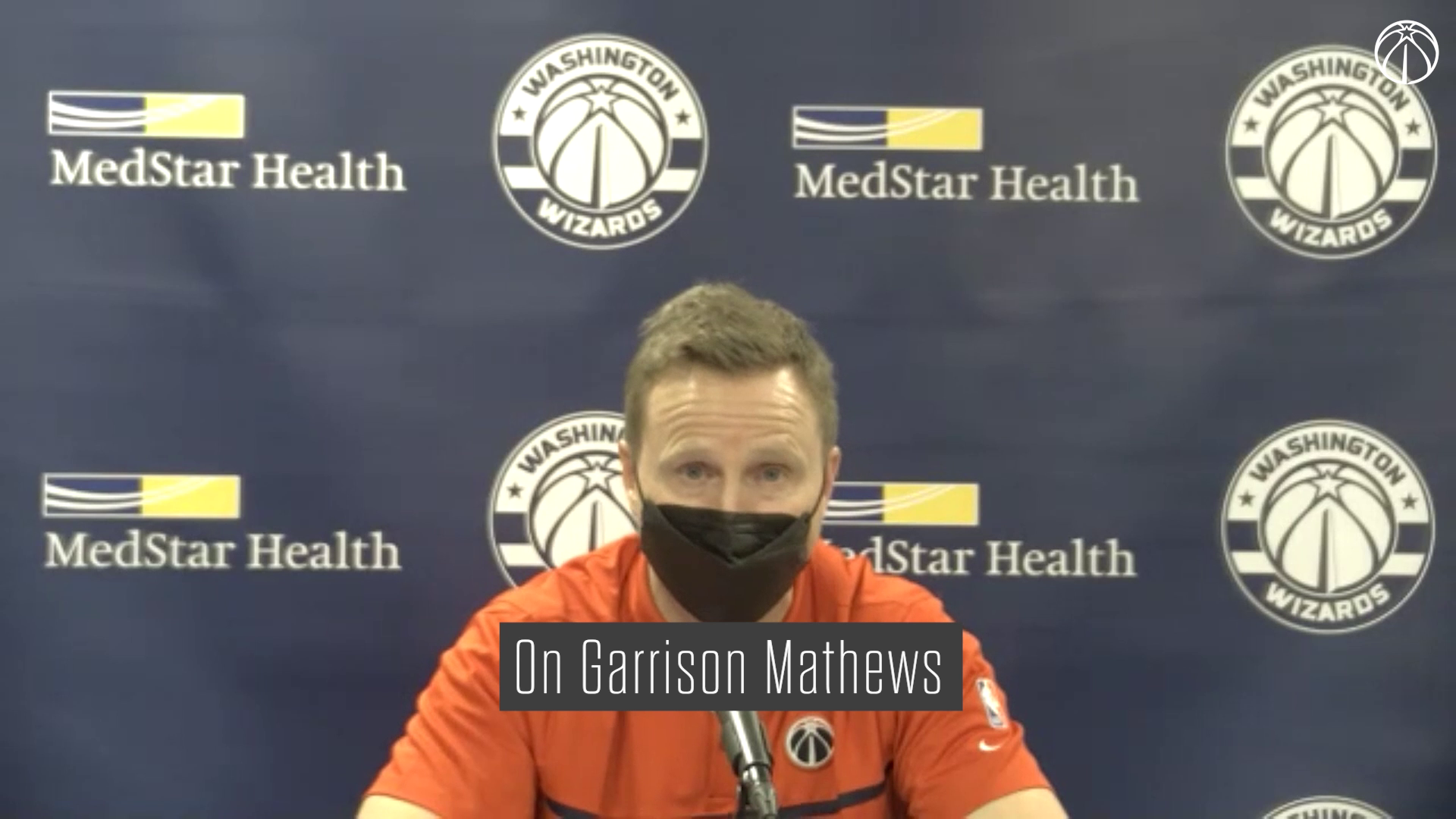 Scott Brooks Postgame Media Availability - 2/27/21