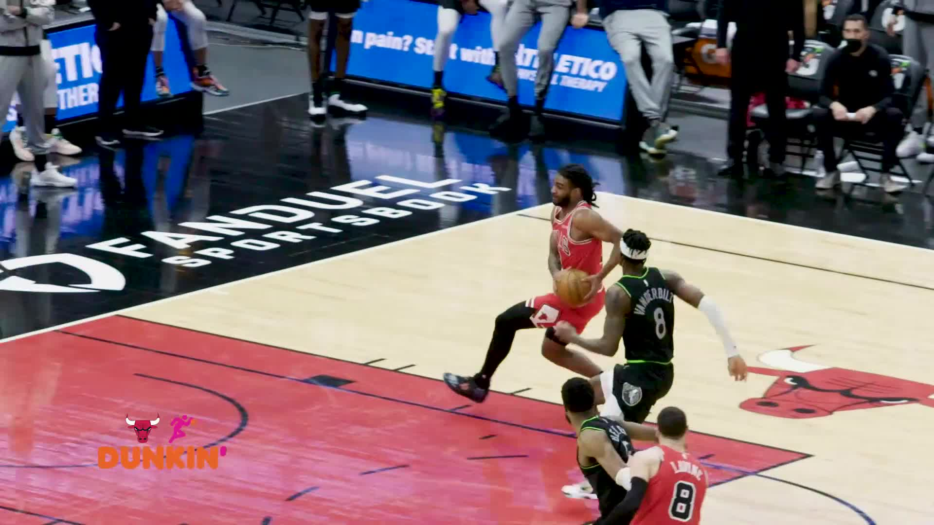 Dunk of the Week - 3.1.21