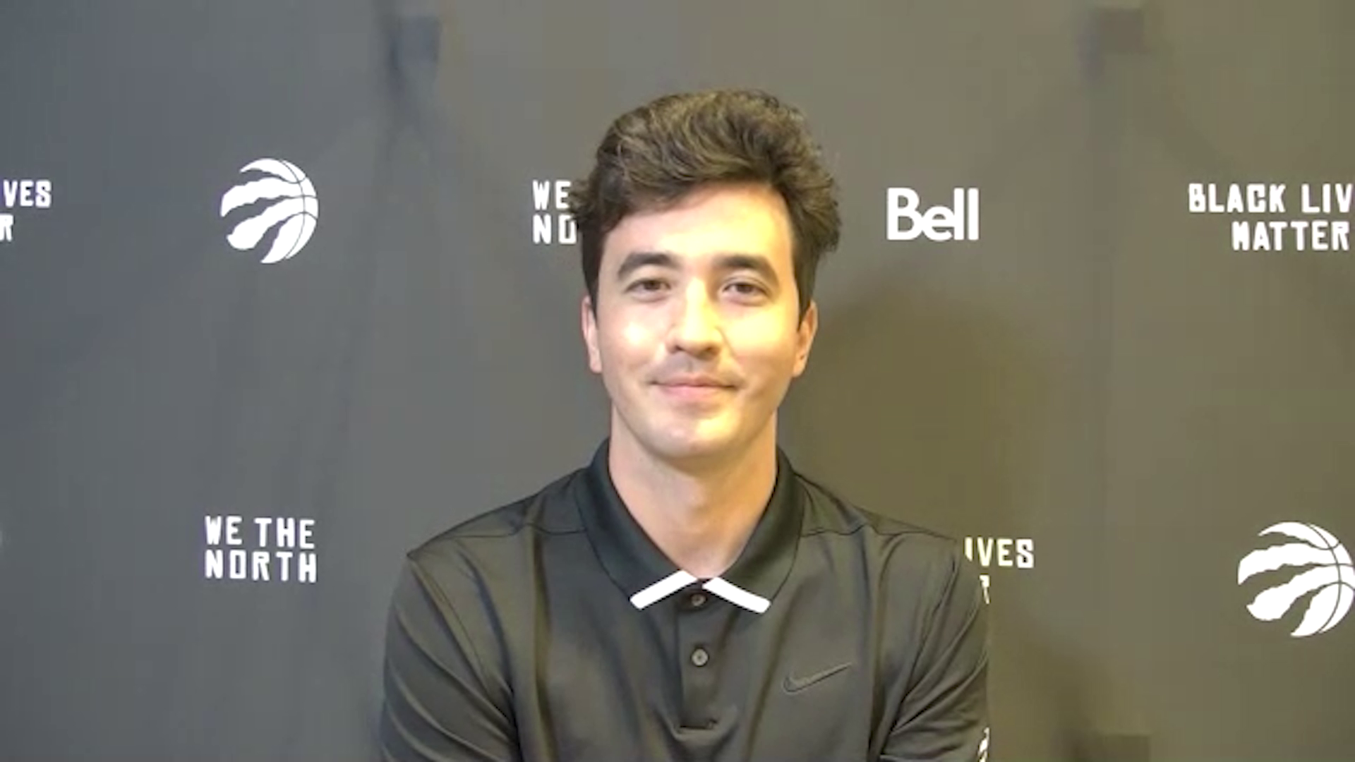 Media Availability: Bobby Webster - March 2, 2021
