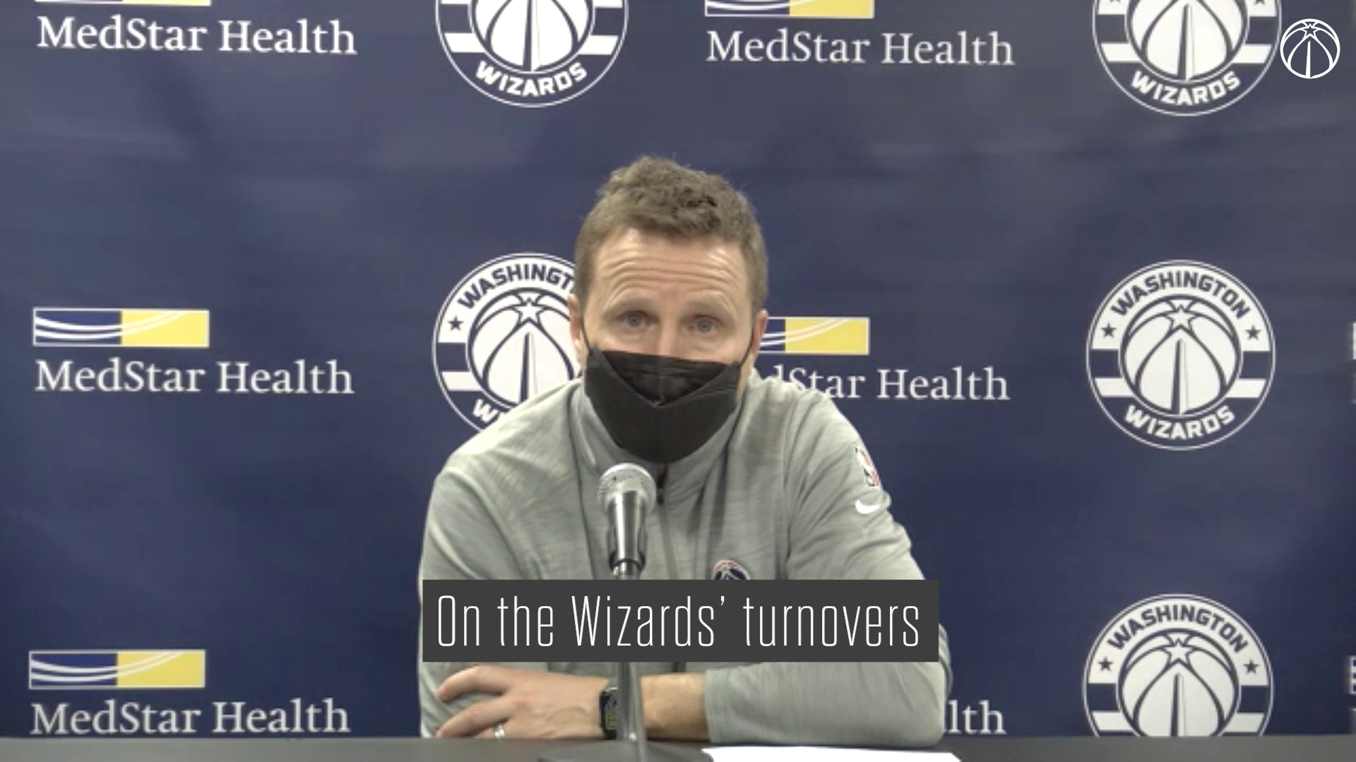Scott Brooks Postgame Media Availability - 3/2/21