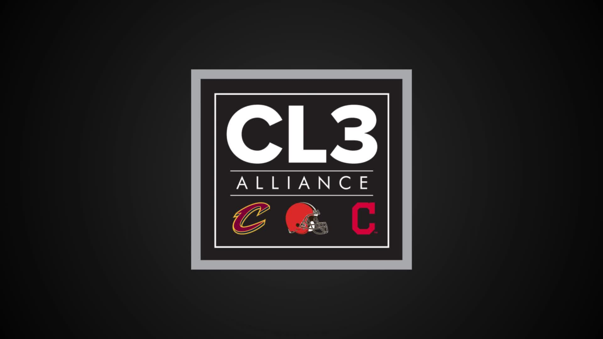 Cleveland's Three Team Alliance