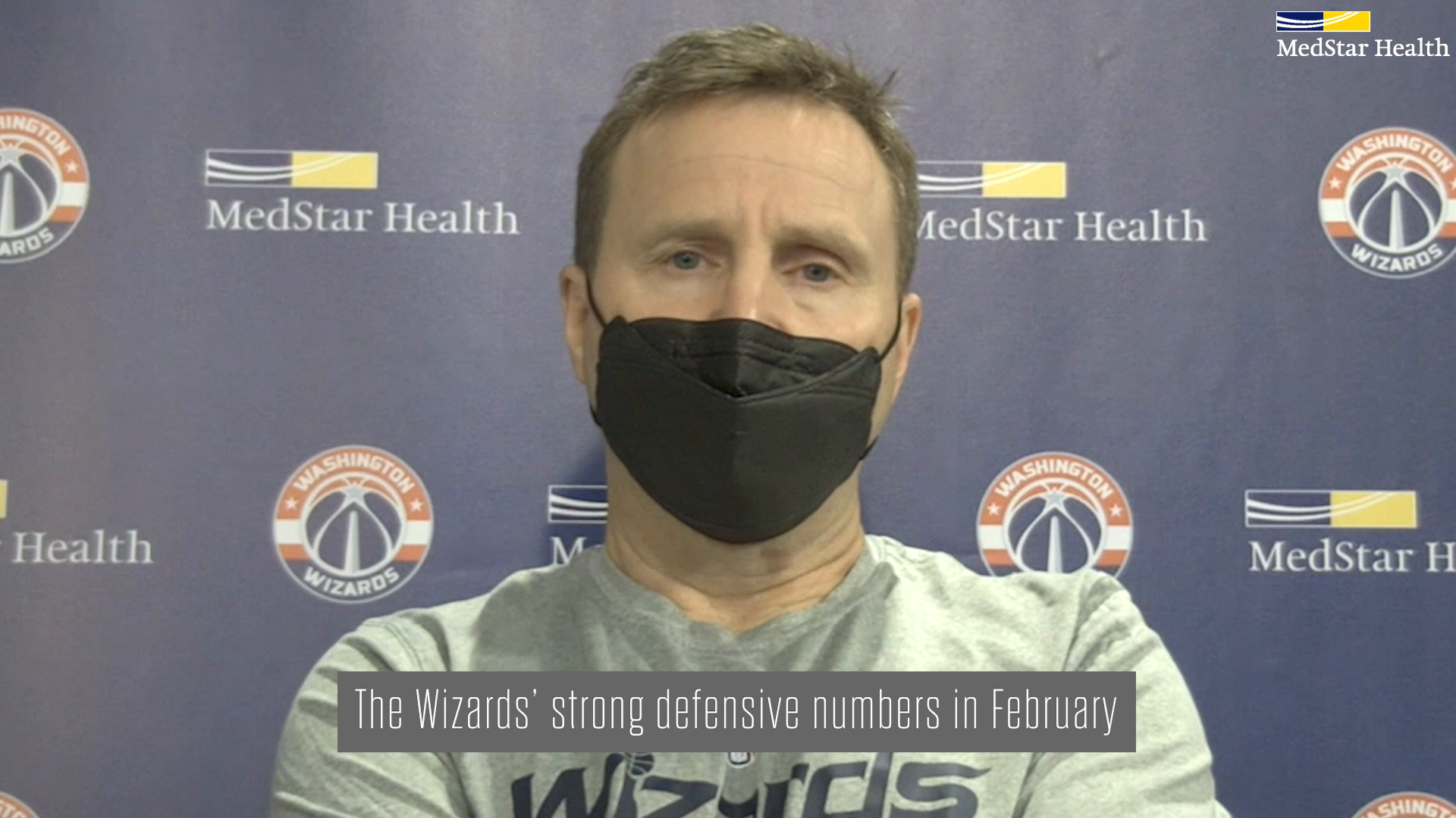 Scott Brooks Media Availability - 3/3/21