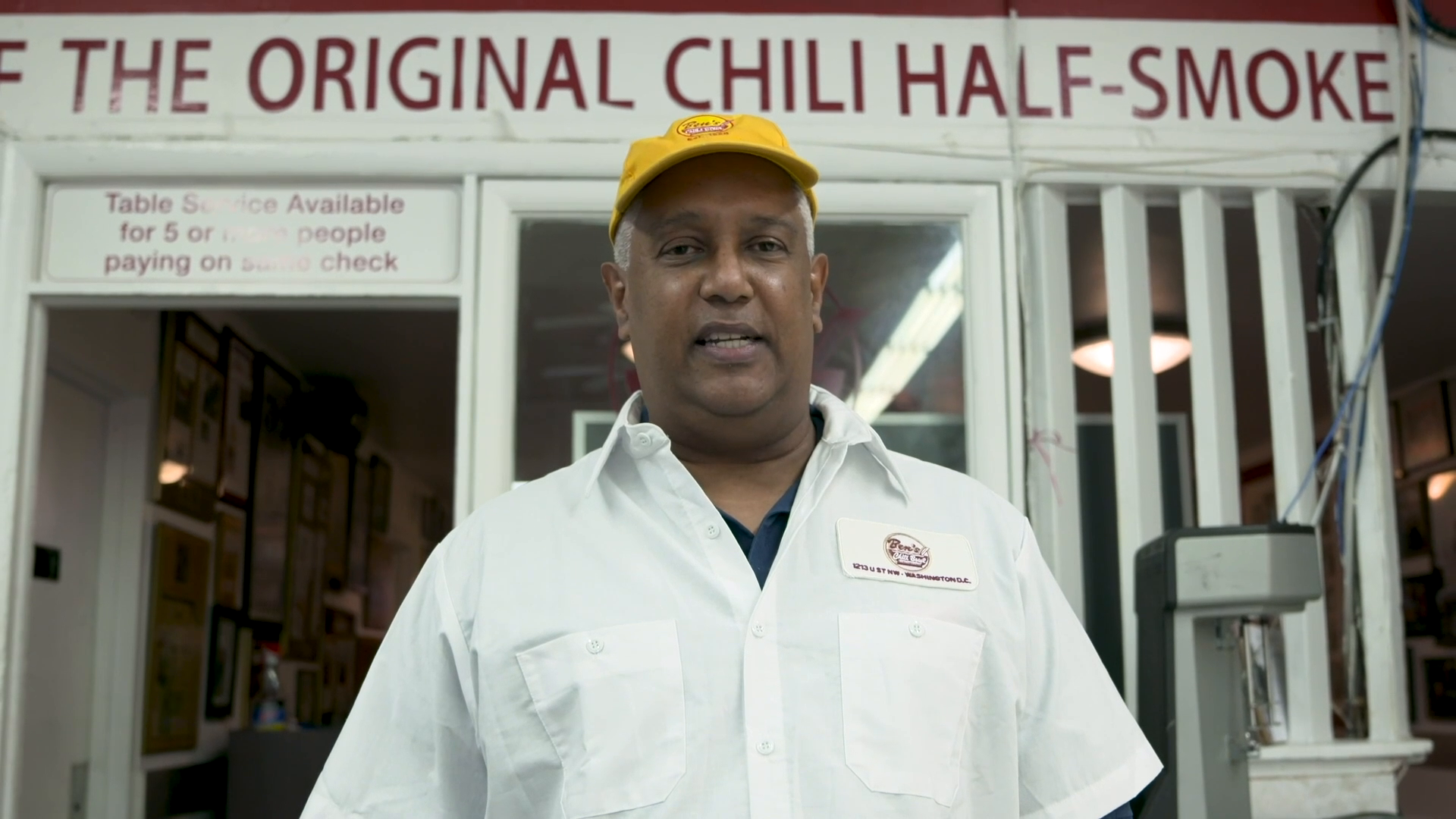 Ben's Chili Bowl - Black-Owned DMV