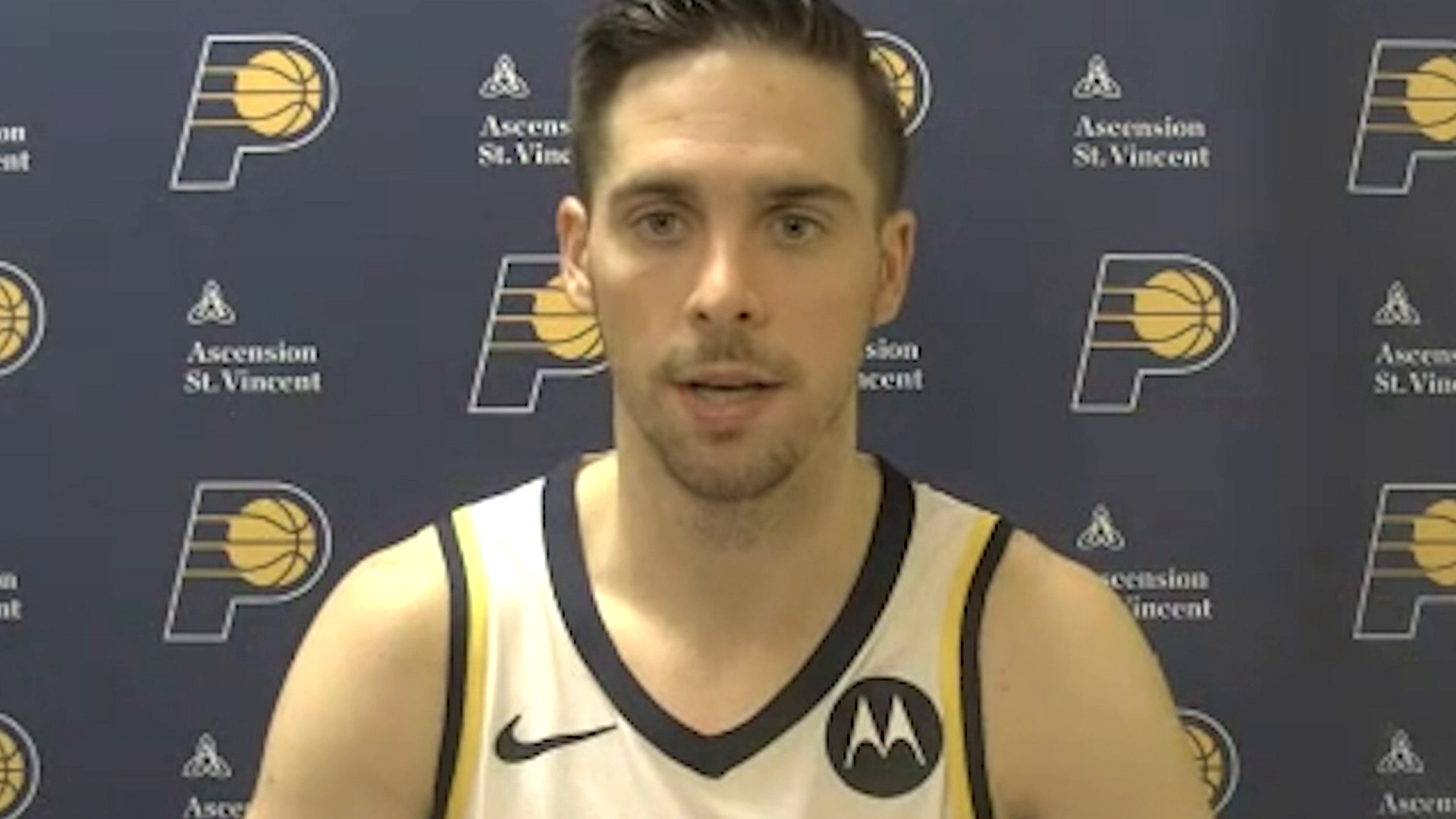 Postgame: Pacers Locker Room – March 3, 2021