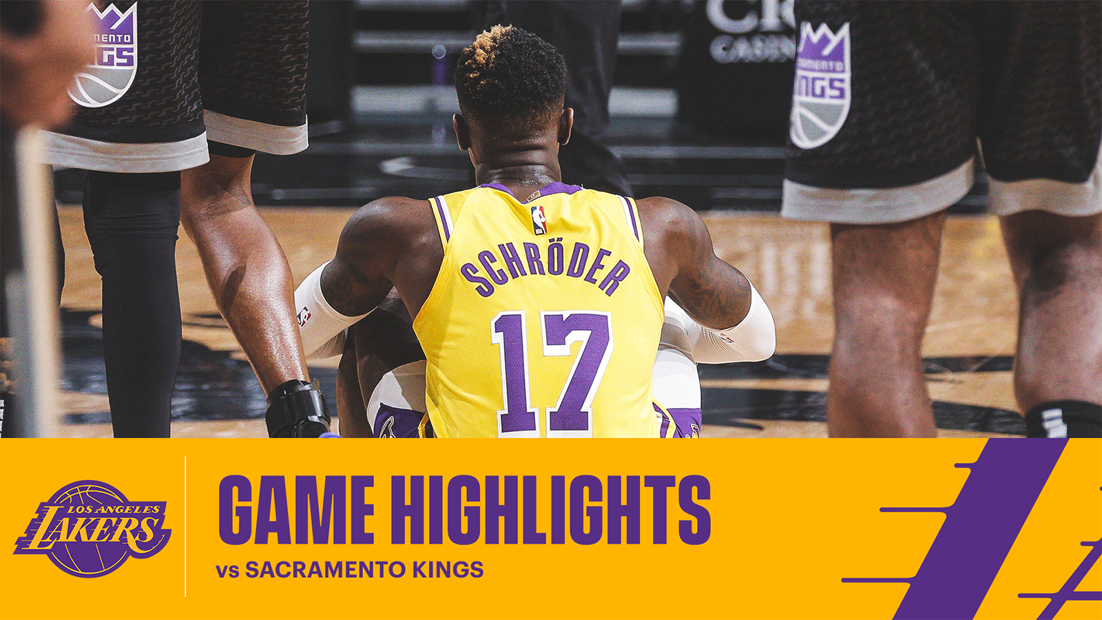 HIGHLIGHTS | Dennis Schröder (28 pts, 9 ast) vs Sacramento Kings