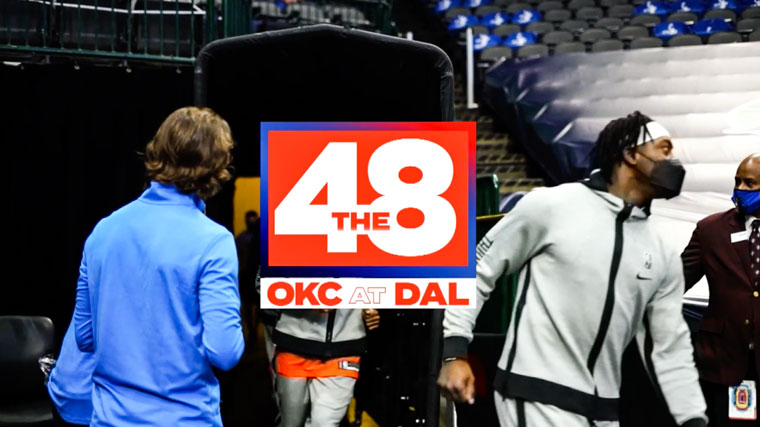 The 48 - Battle in Big D