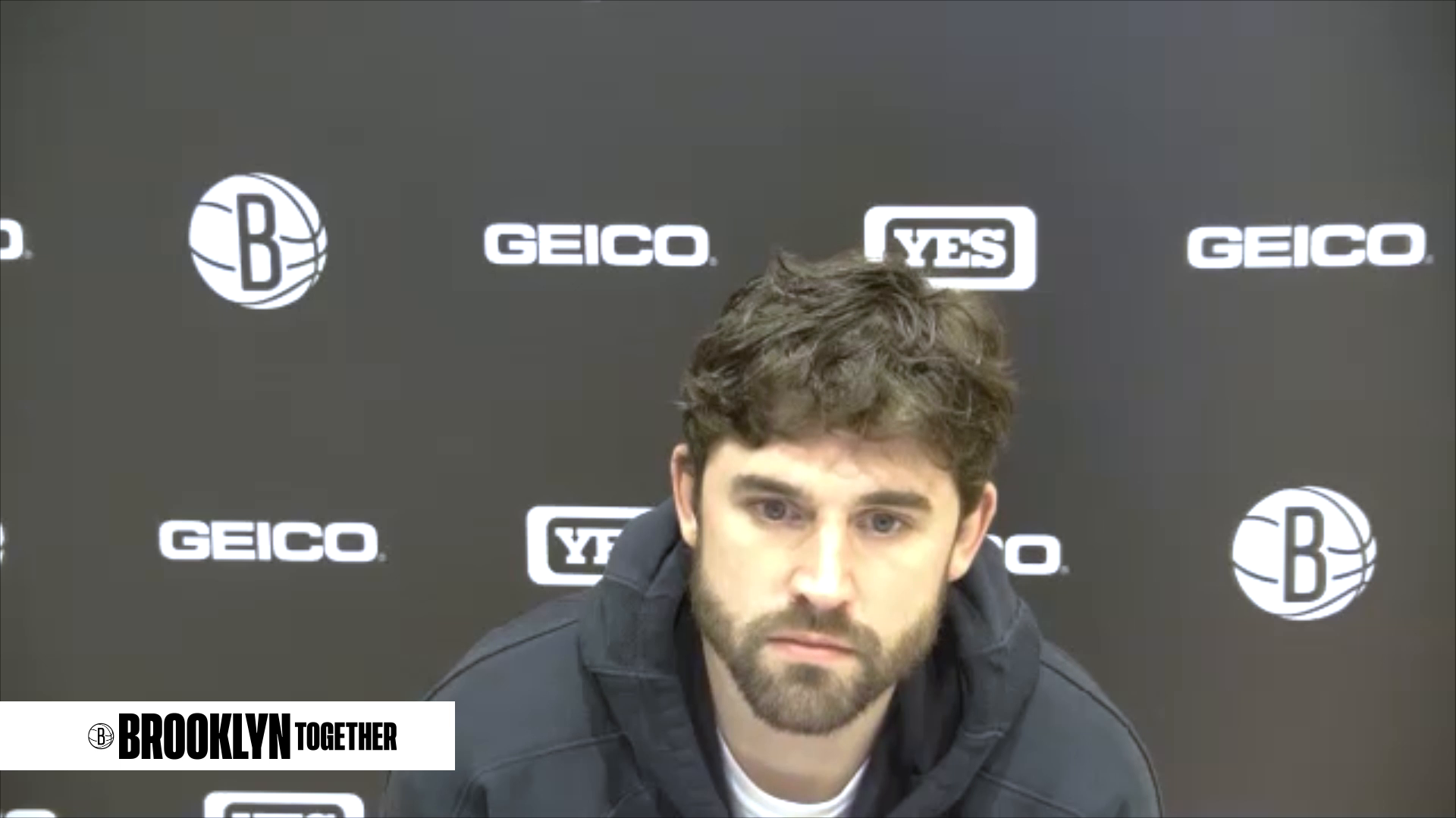 Joe Harris: Postgame vs. Rockets