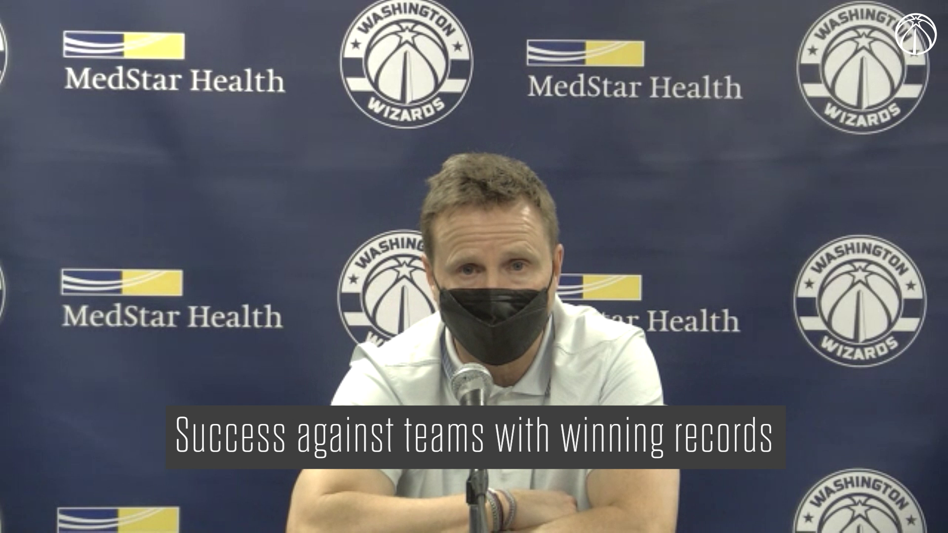 Scott Brooks Postgame Media Availability - 3/4/21