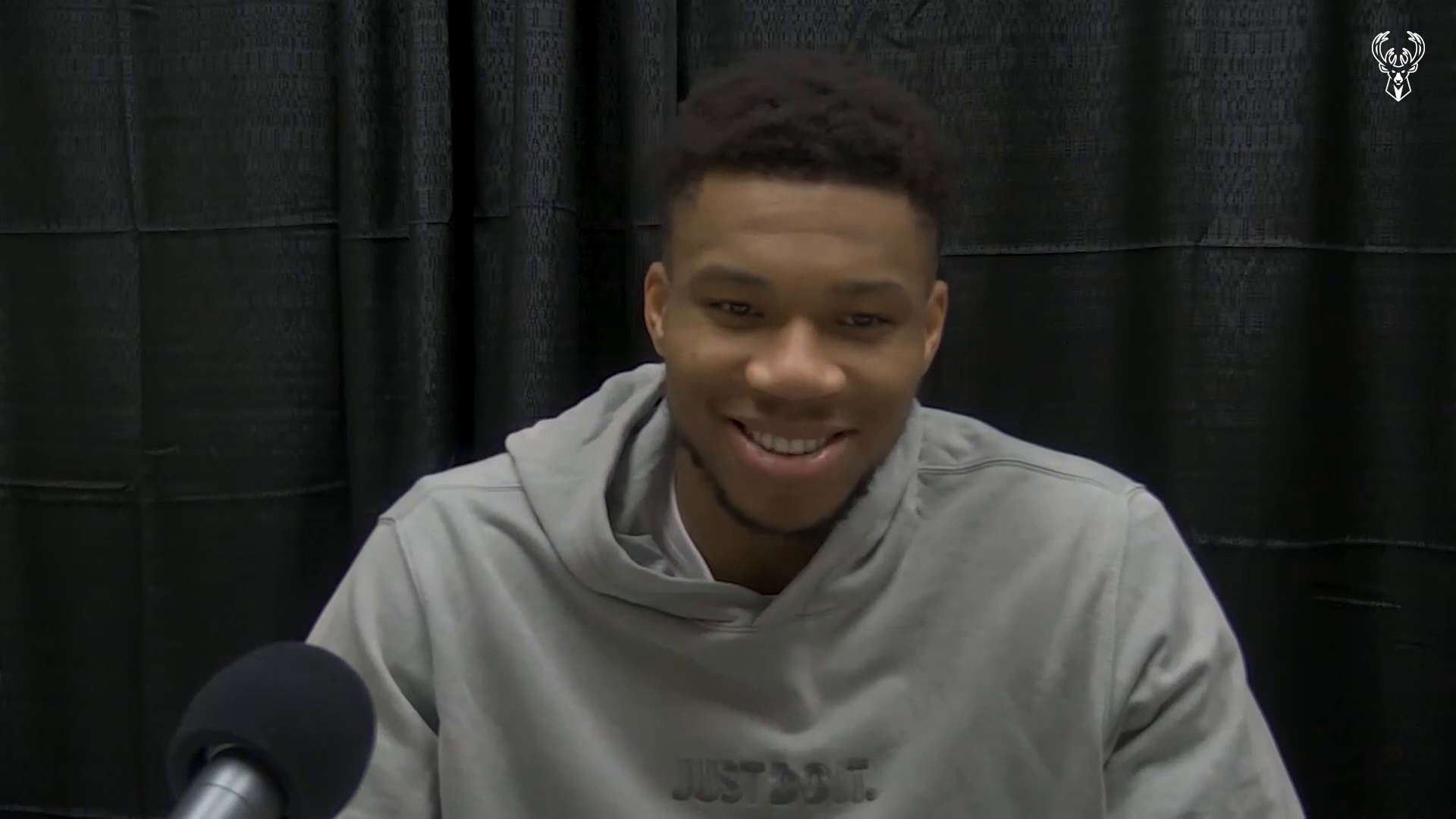 Giannis Antetokounmpo Press Conference | 3.4.21