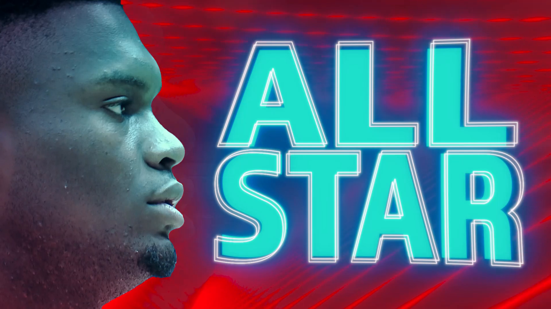 Hype: Zion Williamson coming to NBA All-Star Weekend 2021