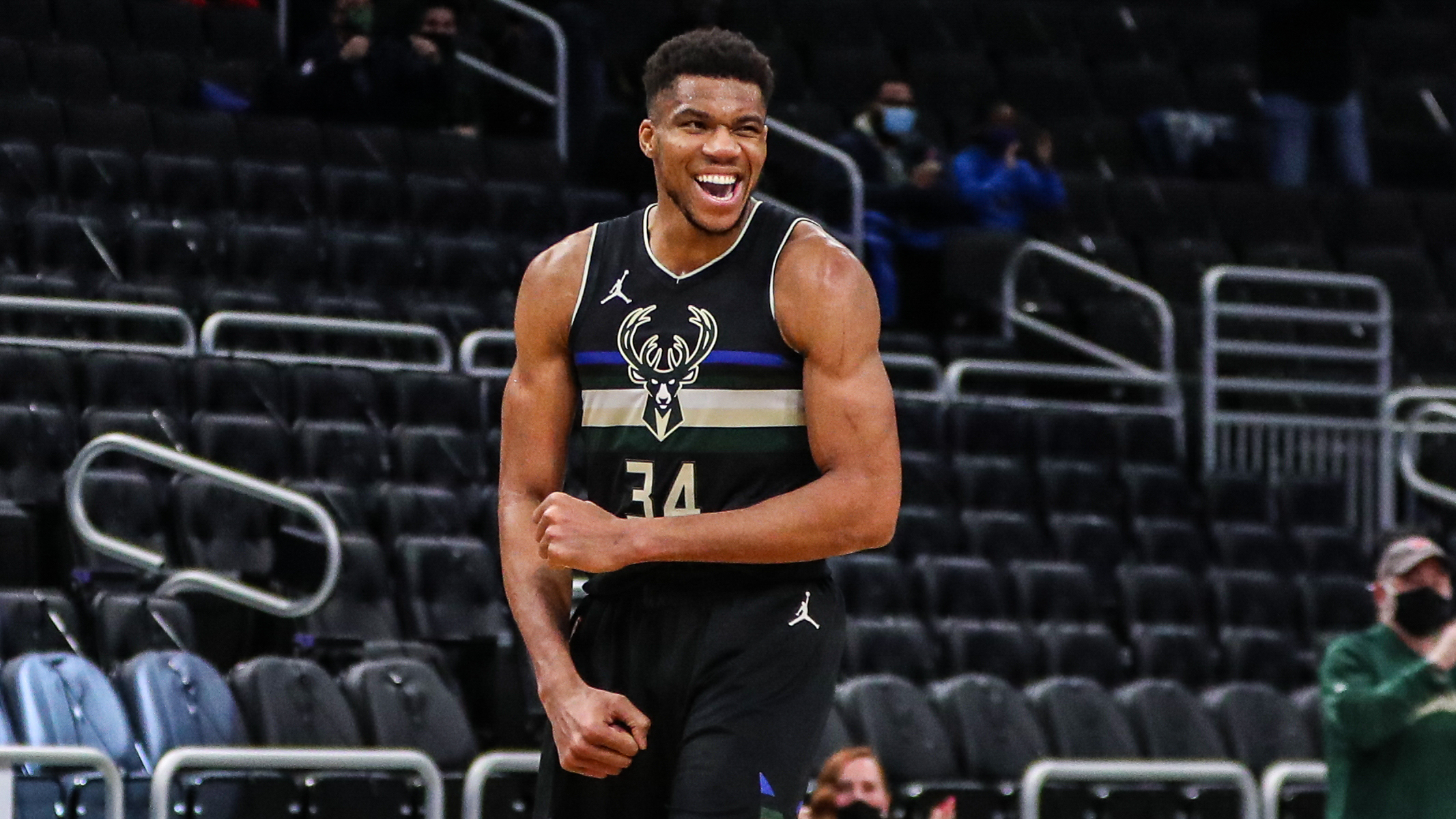 All-Access: Giannis Seals Win Over Clippers & Jrue Holiday Returns
