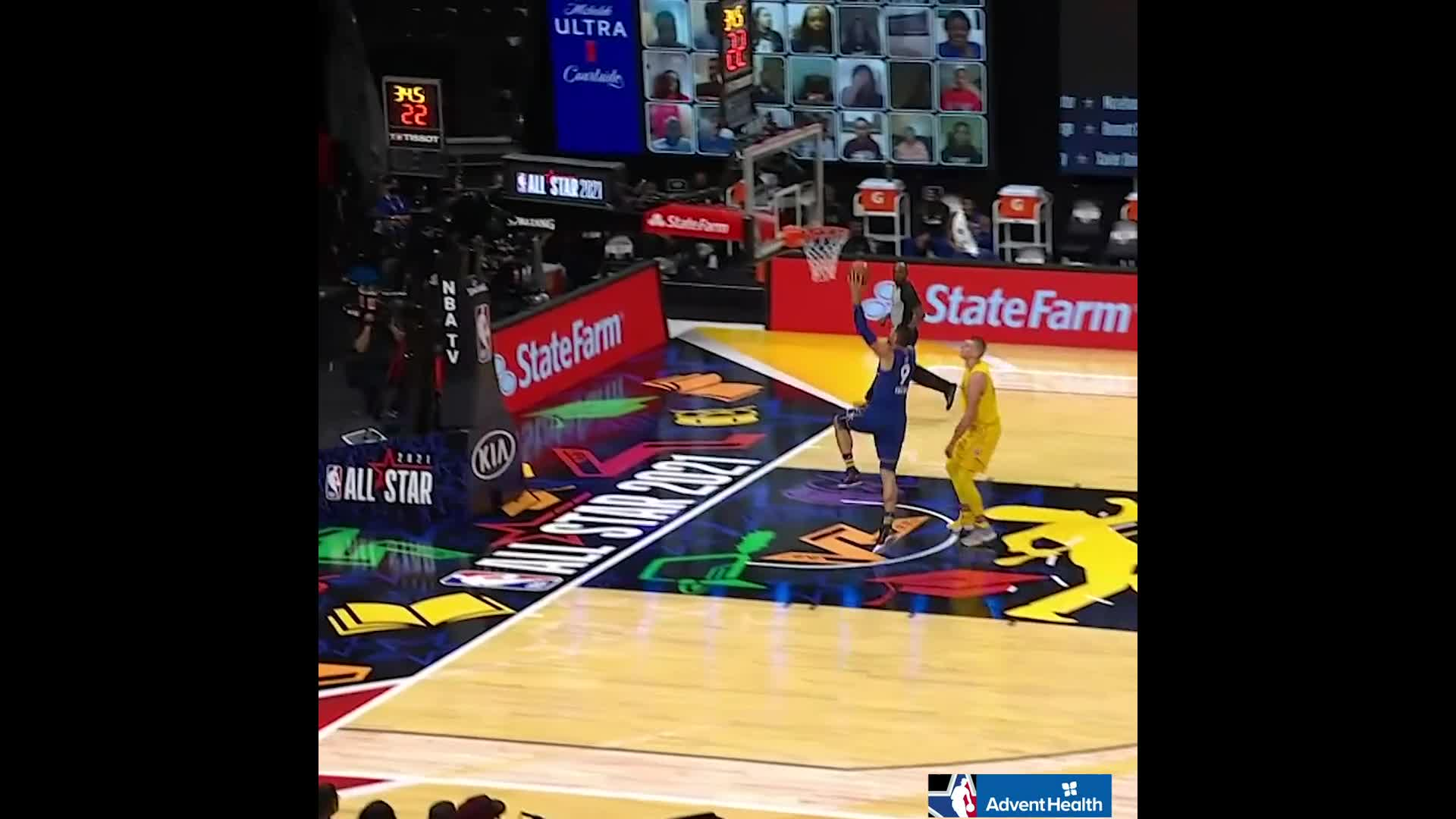 Vooch's All-Star Slam