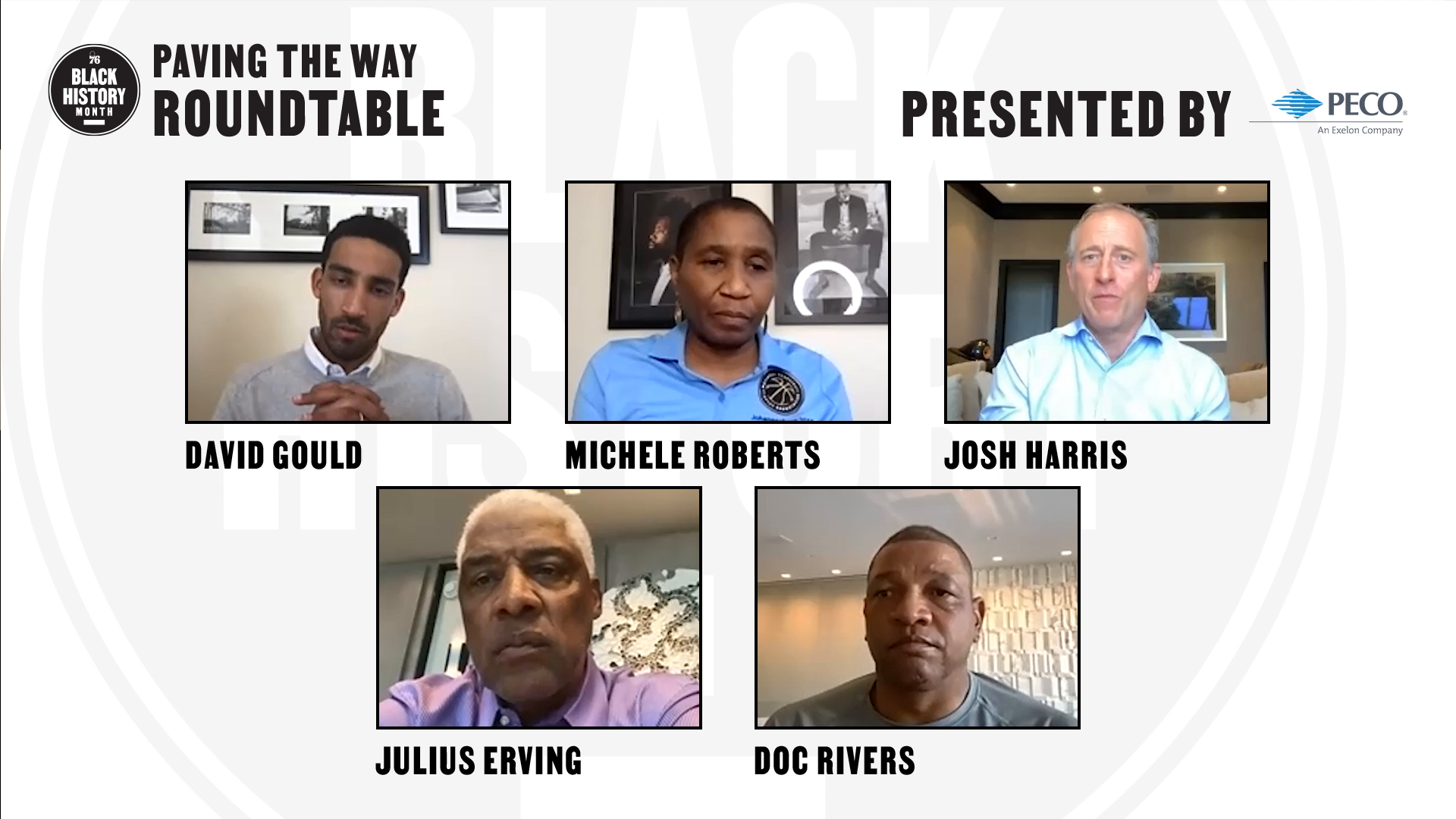 Paving The Way Roundtable | Race in Basketball, Then & Now