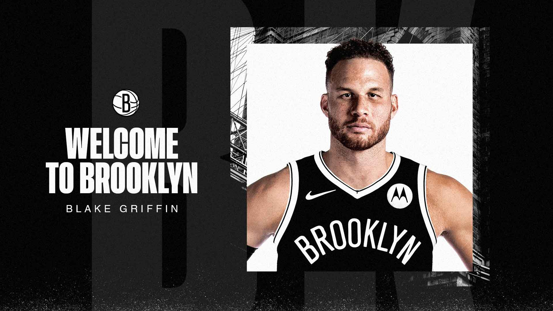 Welcome to BKLYN