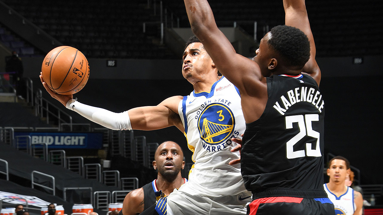 Verizon Game Rewind: Warriors Falter in First Game Back from All-Star Break