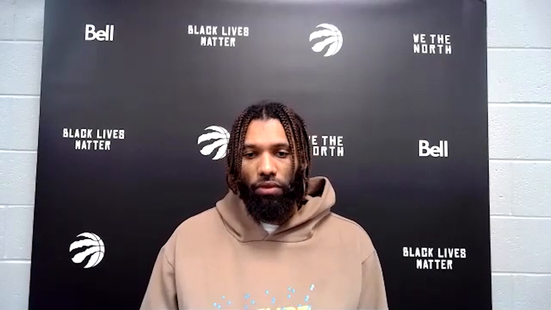 Post Game: DeAndre' Bembry - March 13, 2021