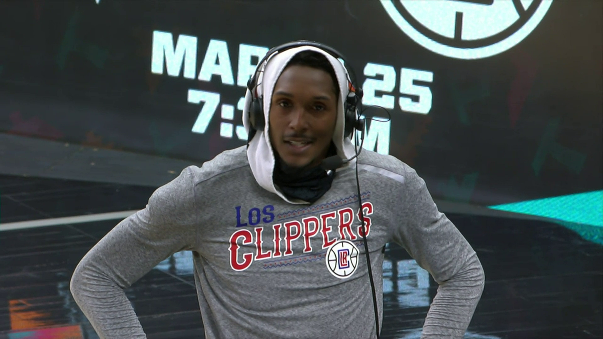 Williams on 15,000 Career Points | Clippers vs Spurs (3.24.21)