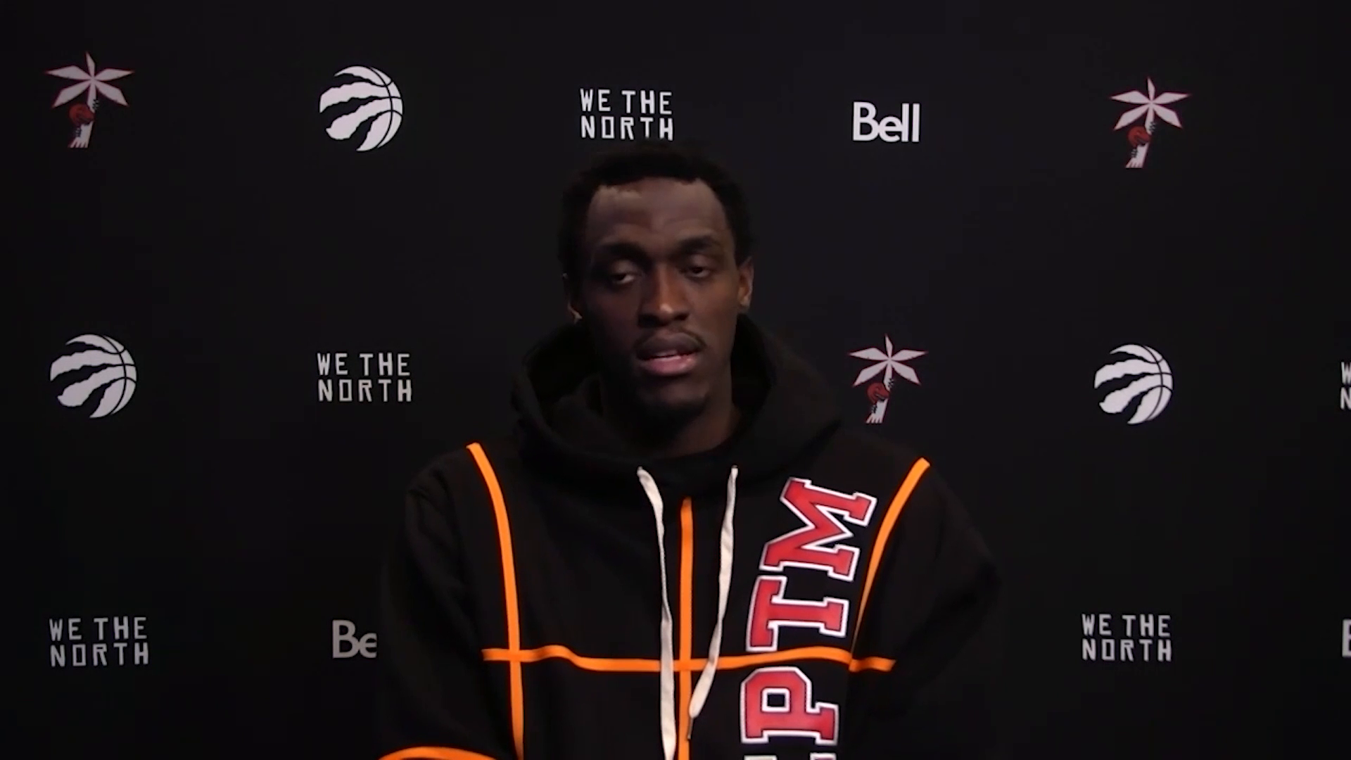 Post Game: Pascal Siakam - March 28,2021