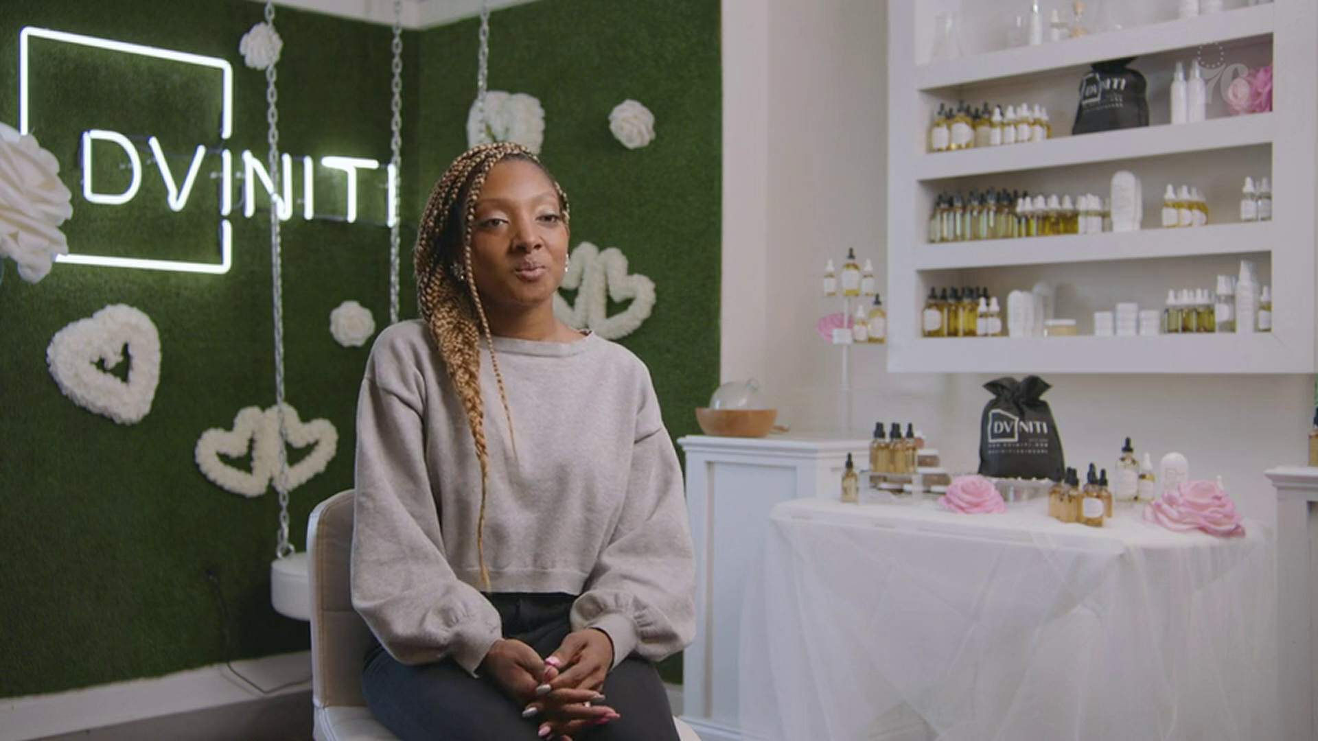 DVINITI Skincare | Small Business Spotlight