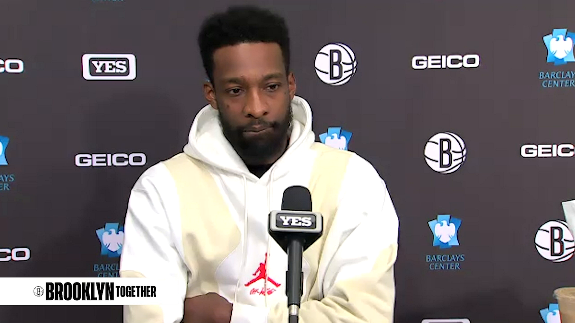 Jeff Green: Postgame vs. Knicks