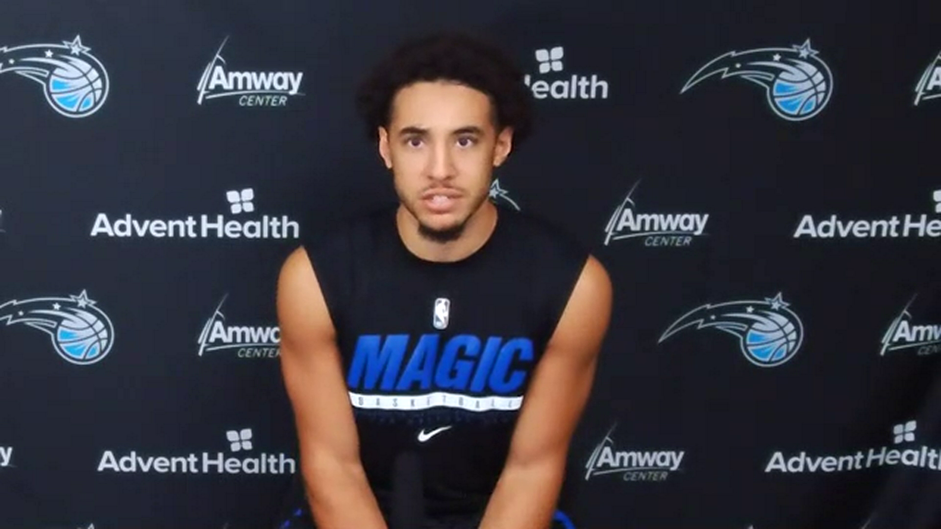 Magic Practice: Devin Cannady (4/6)