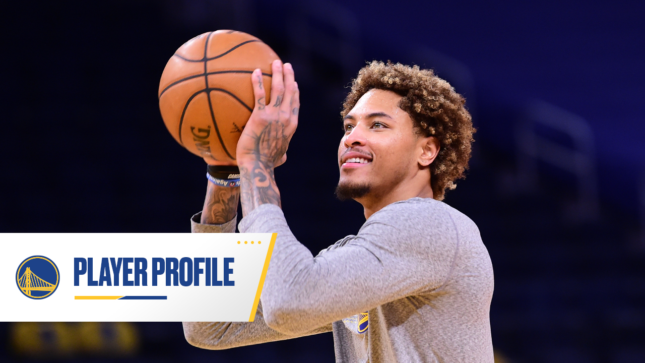 Player Profile: Kelly Oubre Jr.