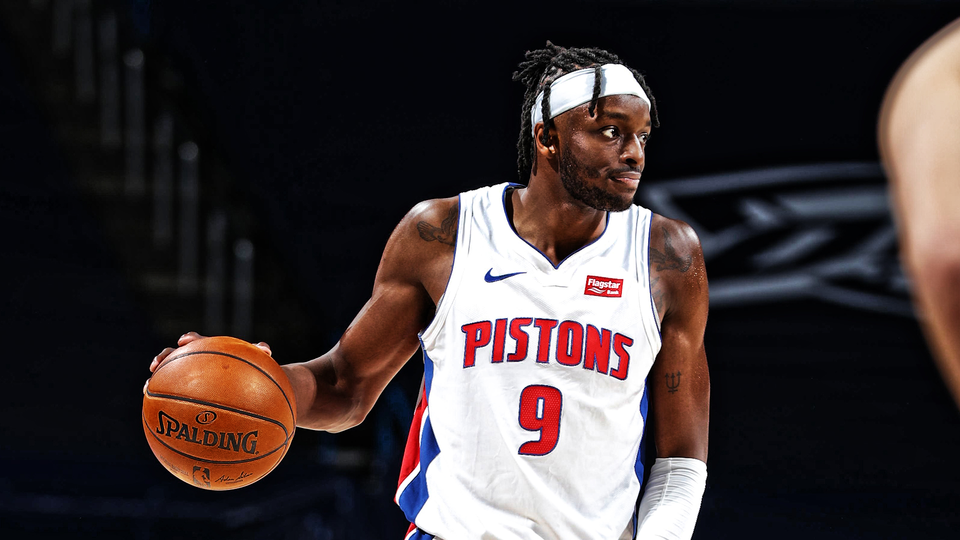 Assist of the Week, presented by Belfor: Jerami Grant