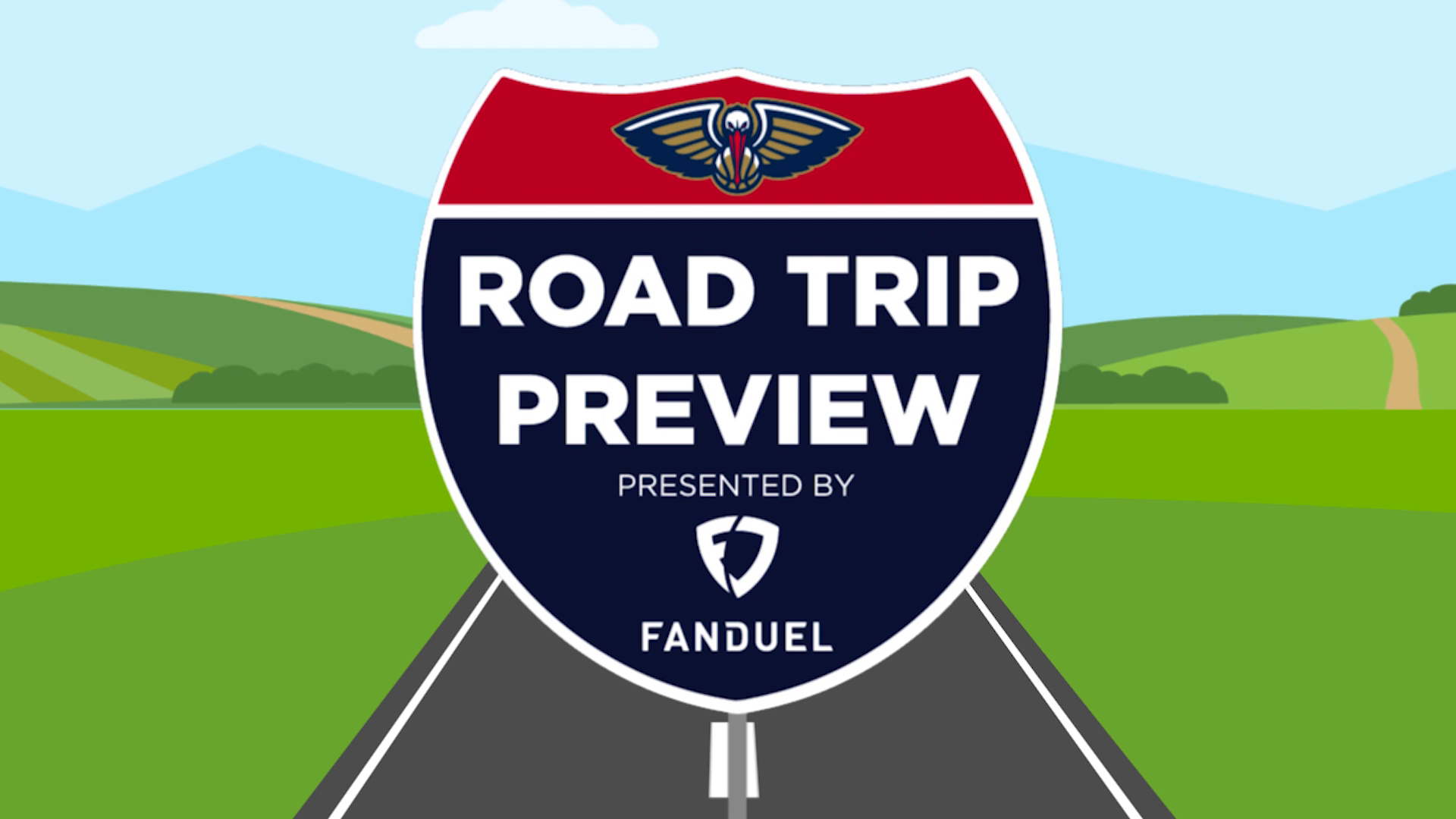 Pelicans Road Trip Preview presented by Fan Duel | Cleveland