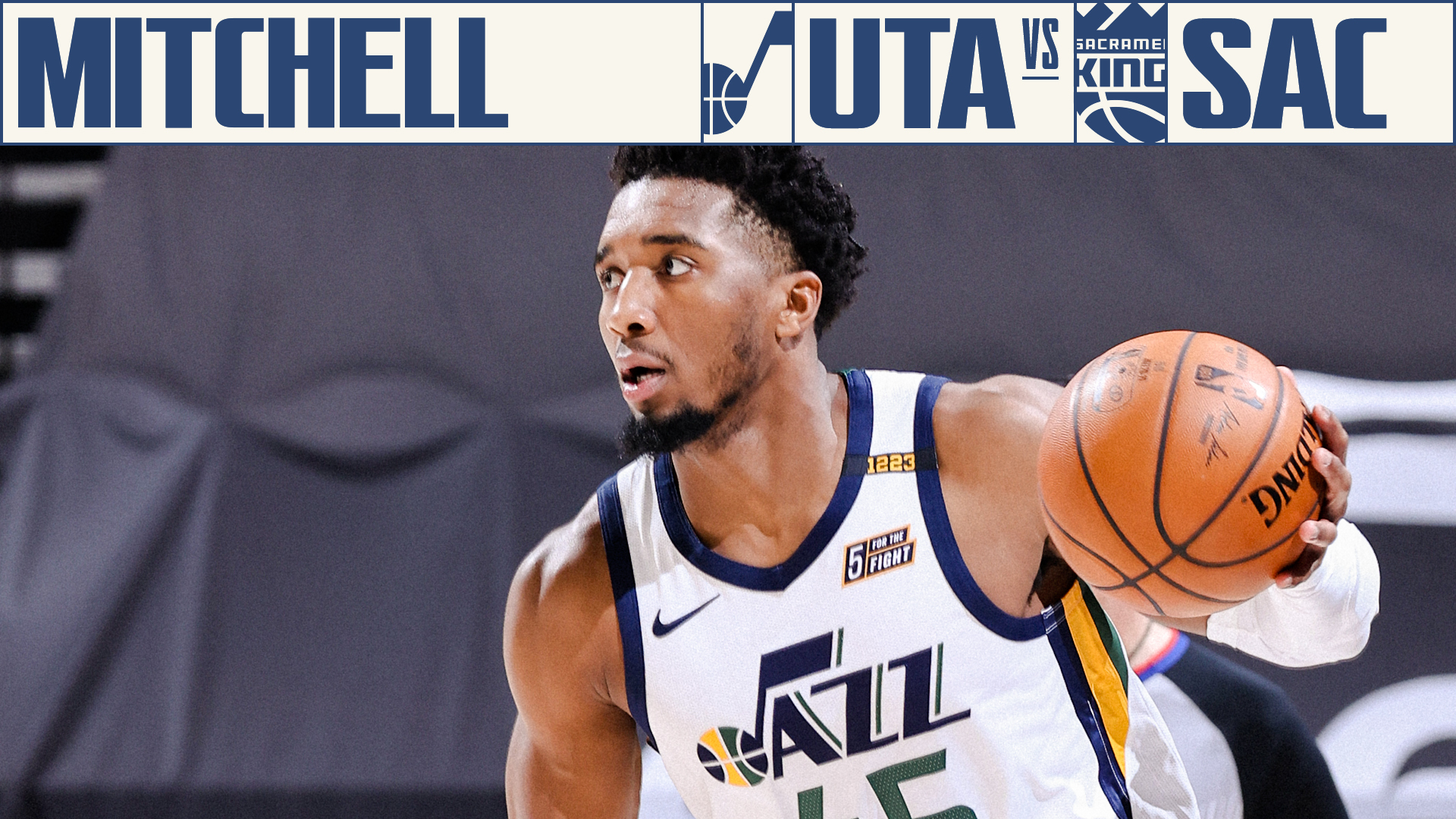 Highlights: Donovan Mitchell — 42 points, 4 assists