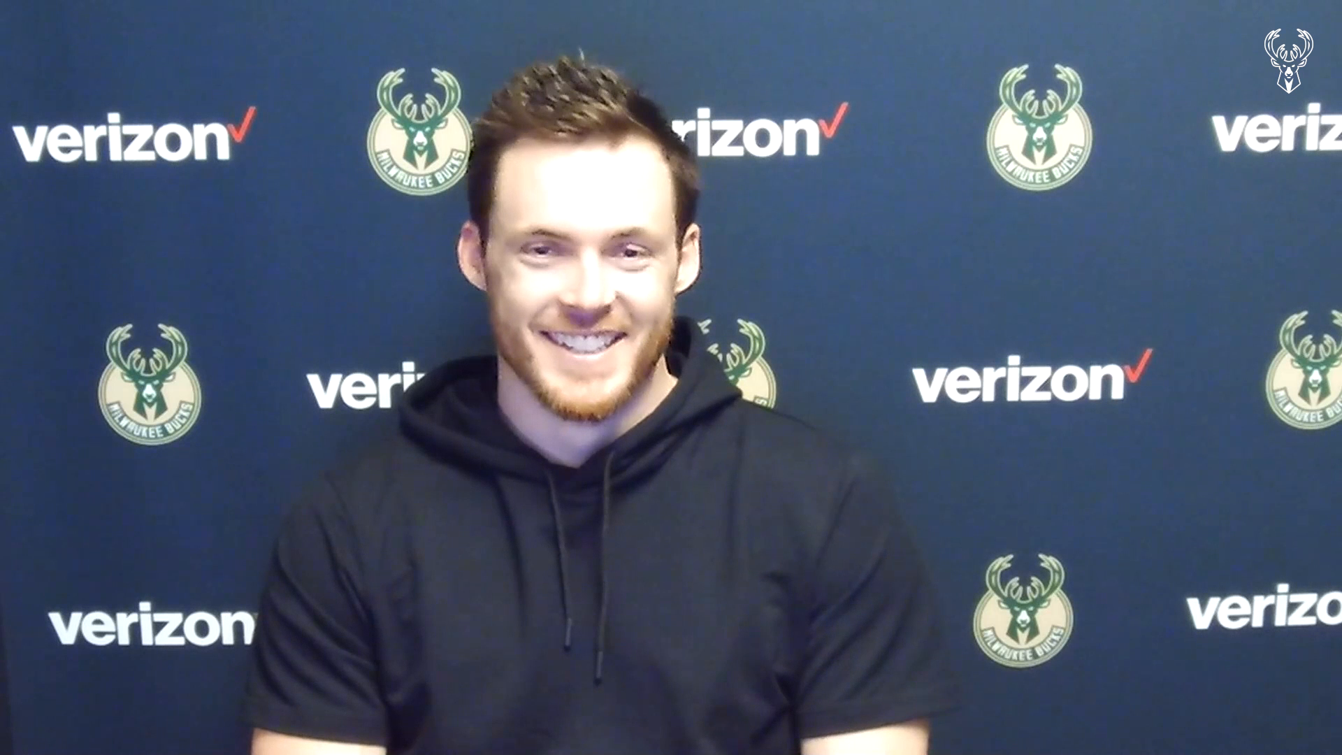 Pat Connaughton Press Conference | 4.11.21