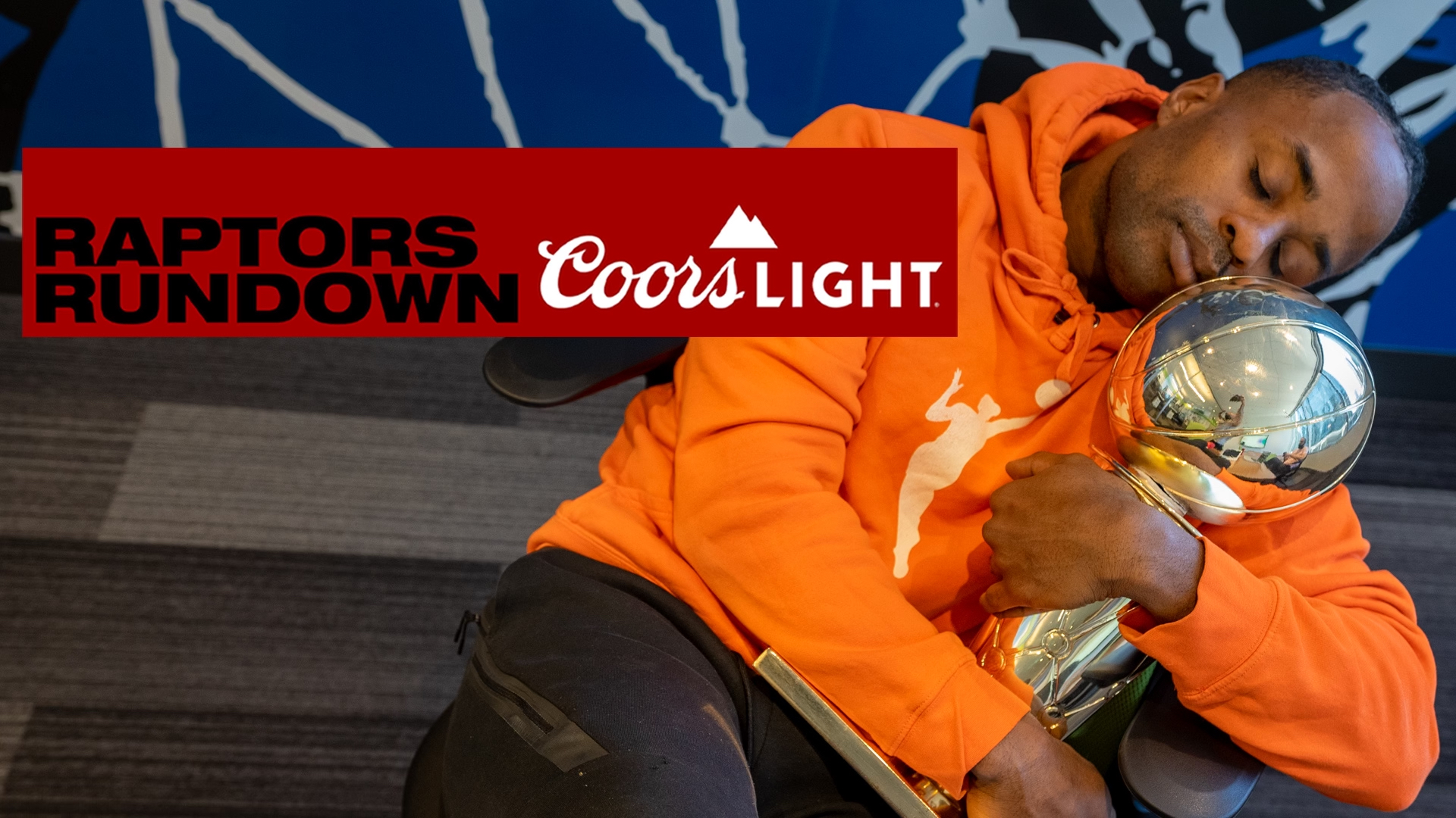 Gary Trent Jr's favorite new Jersey  | Raptors Rundown pres. by Coors Light