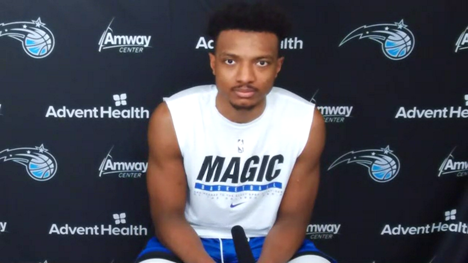 Spurs Postgame: Wendell Carter Jr.