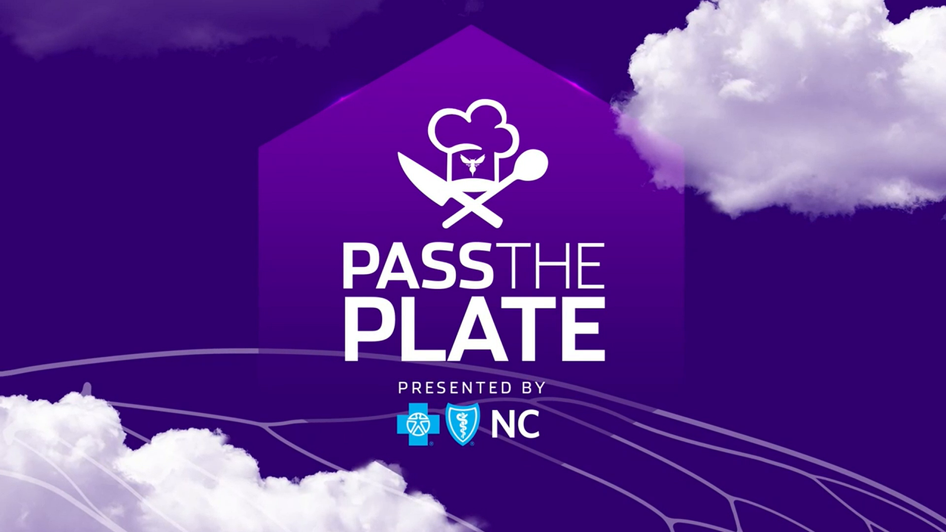 2021 Pass the Plate presented by Blue Cross NC