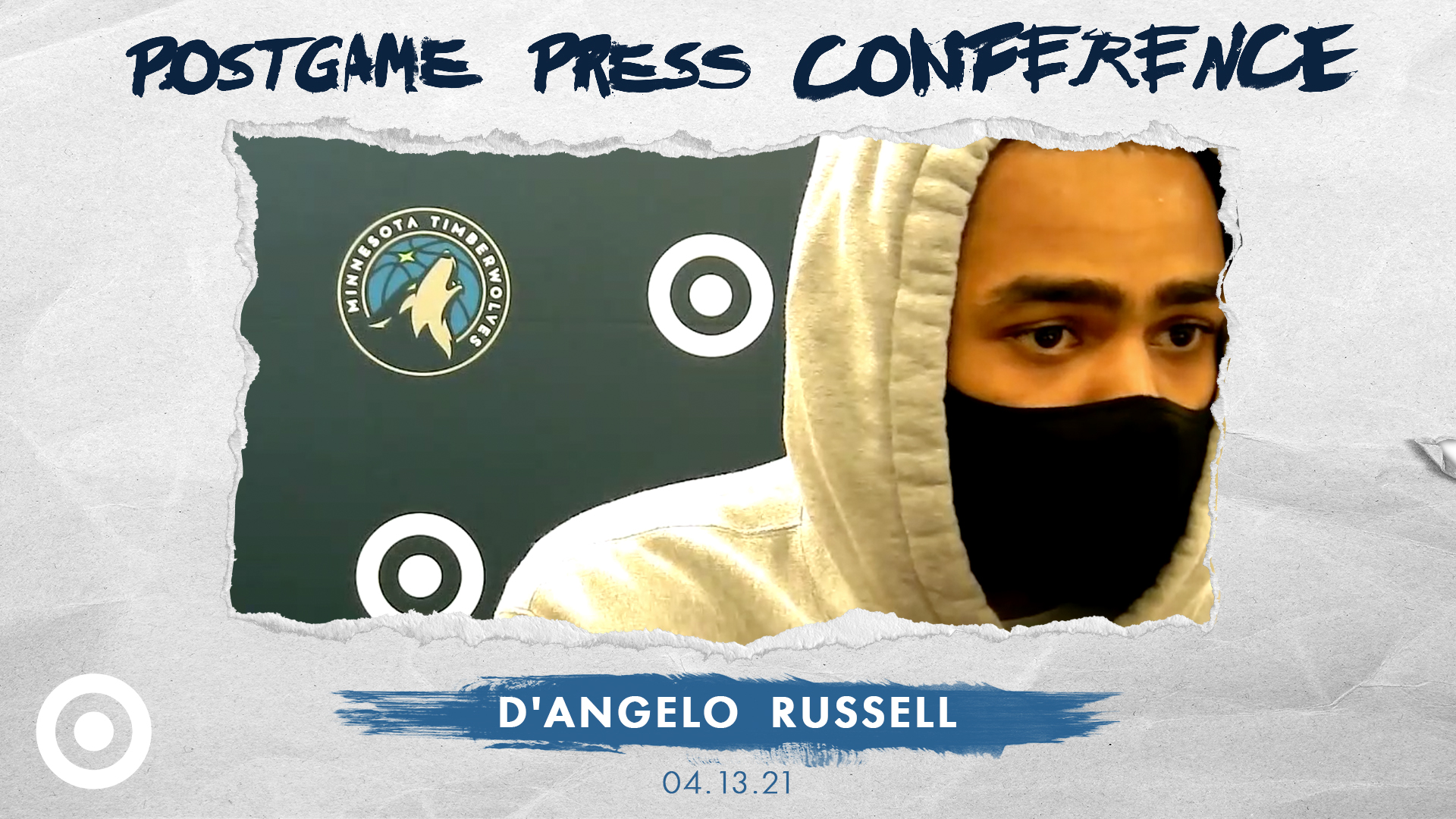 D'Angelo Russell Postgame Press Conference - April 13, 2021