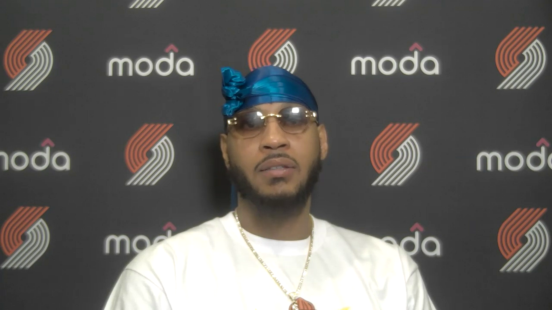 Carmelo Anthony: