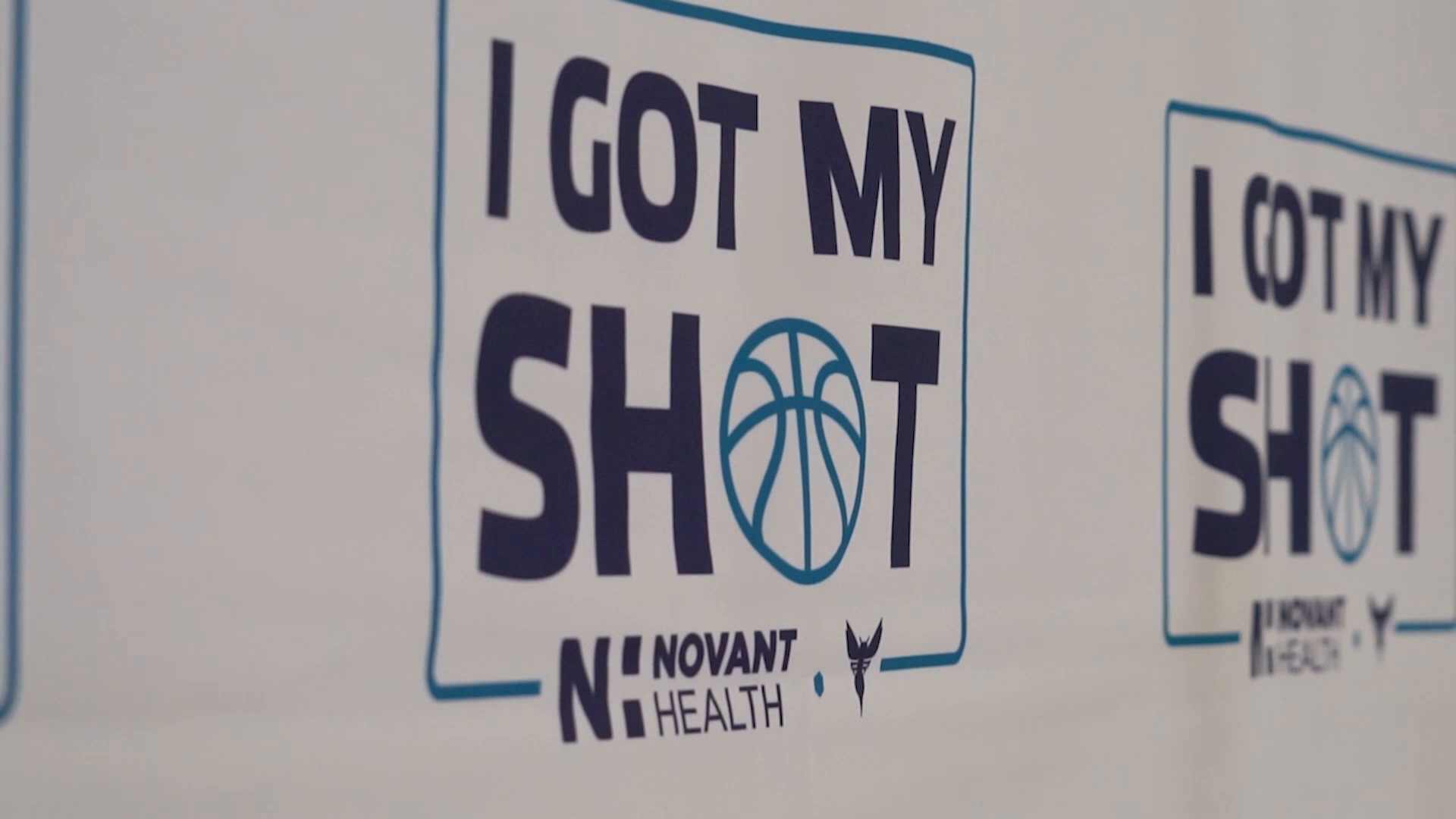A Message from Novant Health Senior Vice President of Consumer Engagement Dr. Jerome Williams Jr