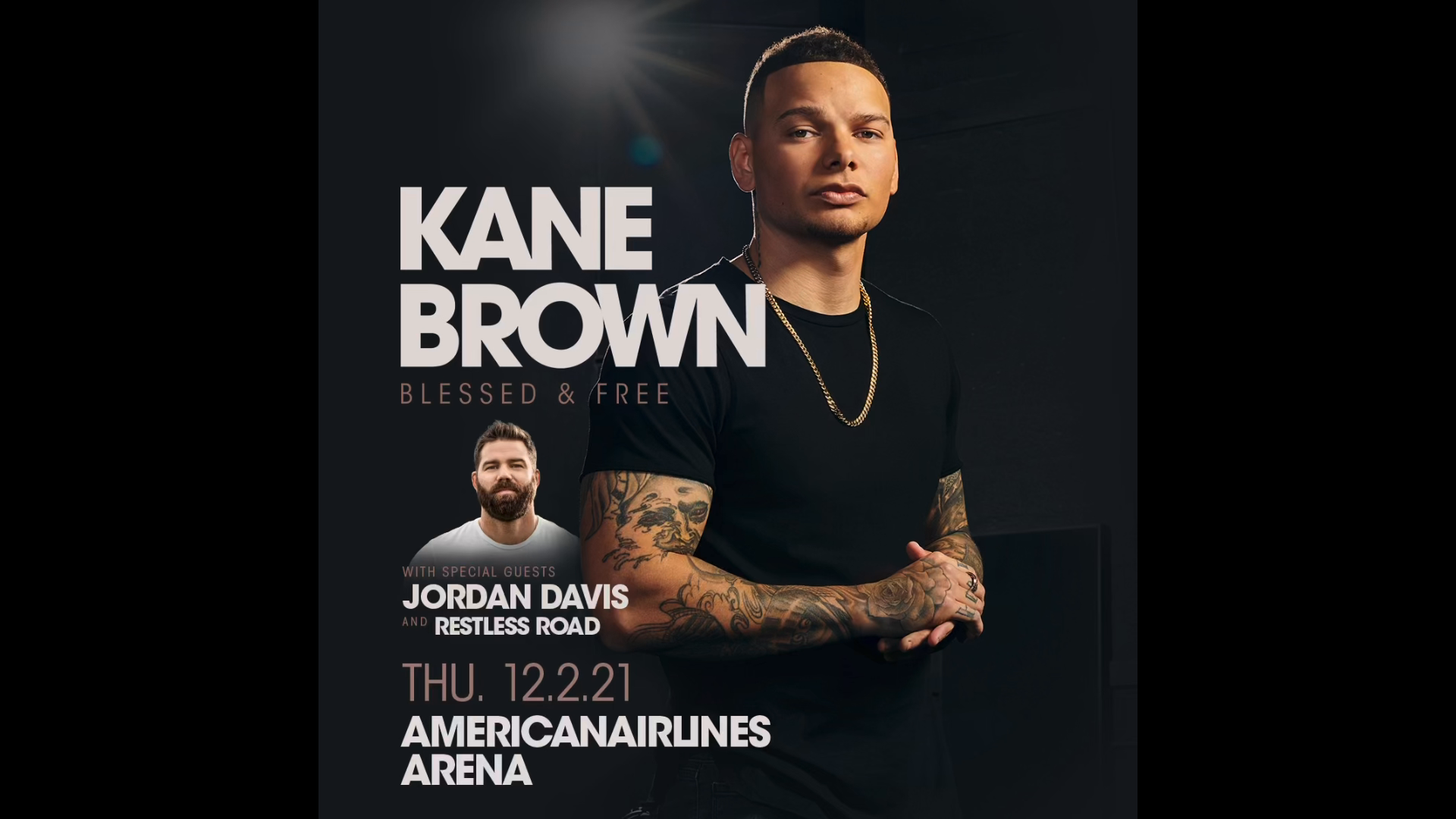 Jimmy Announces Kane Brown