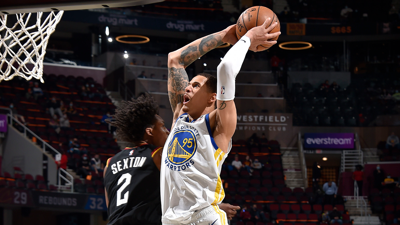 Verizon Game Rewind: Dubs Win Four Consecutive Games for First Time This Season