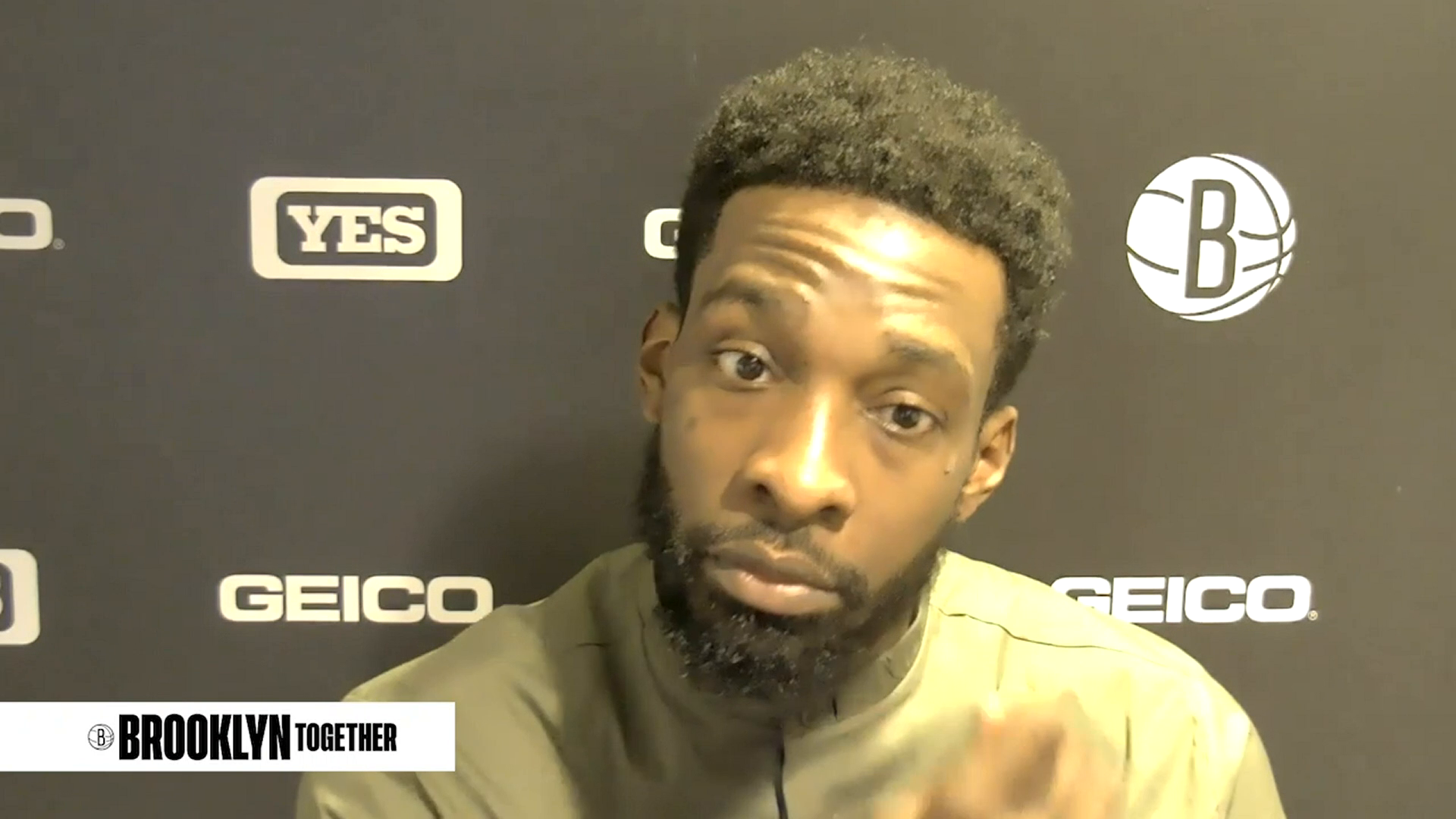 Jeff Green: Postgame vs. Heat