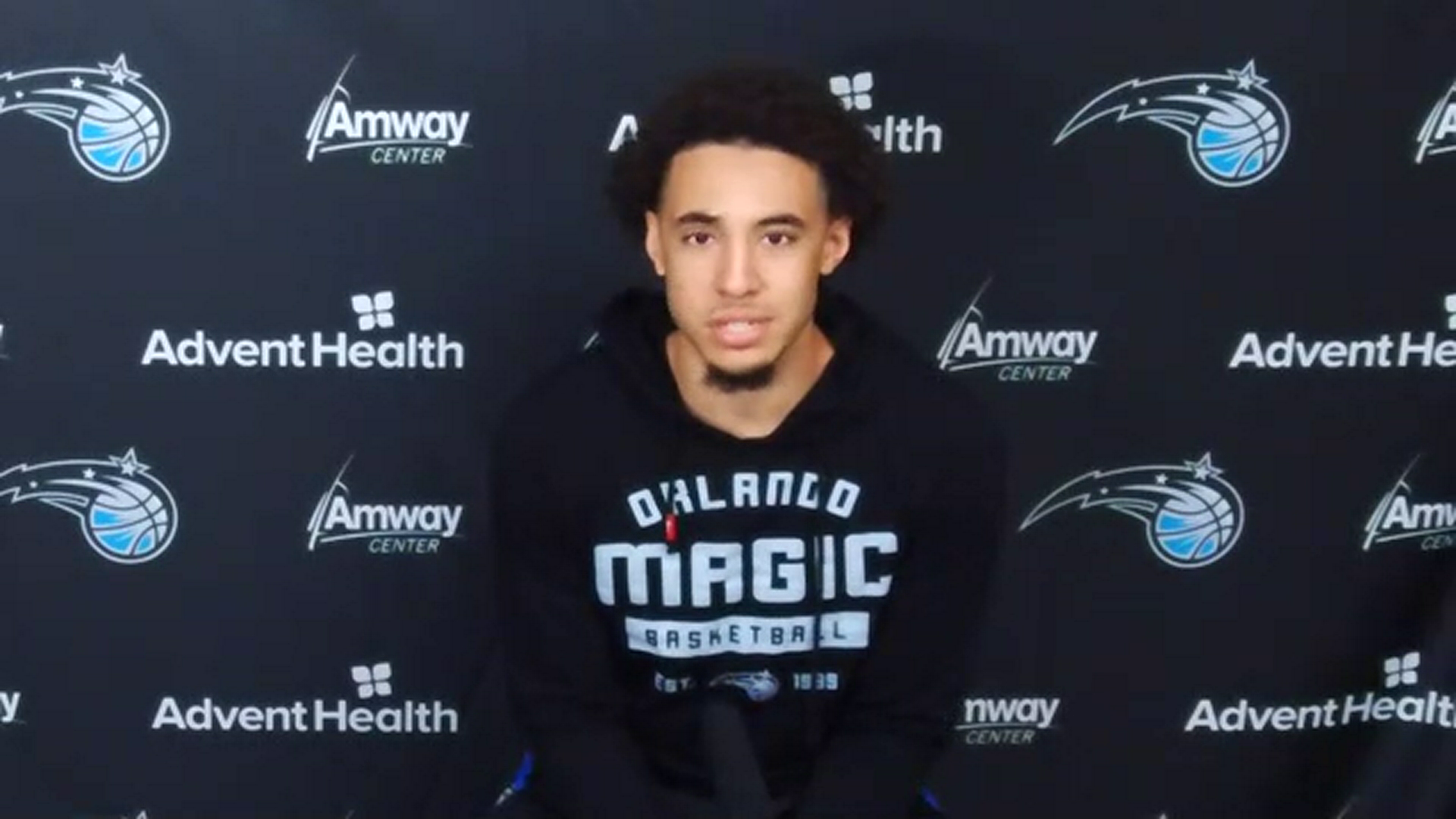 Magic Practice: Devin Cannady (4/19)