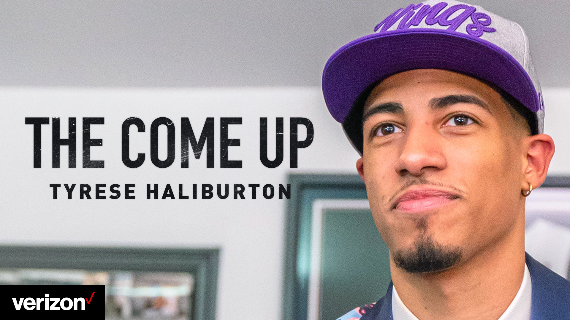 The Come Up: The Tyrese Haliburton Story   Episode 1