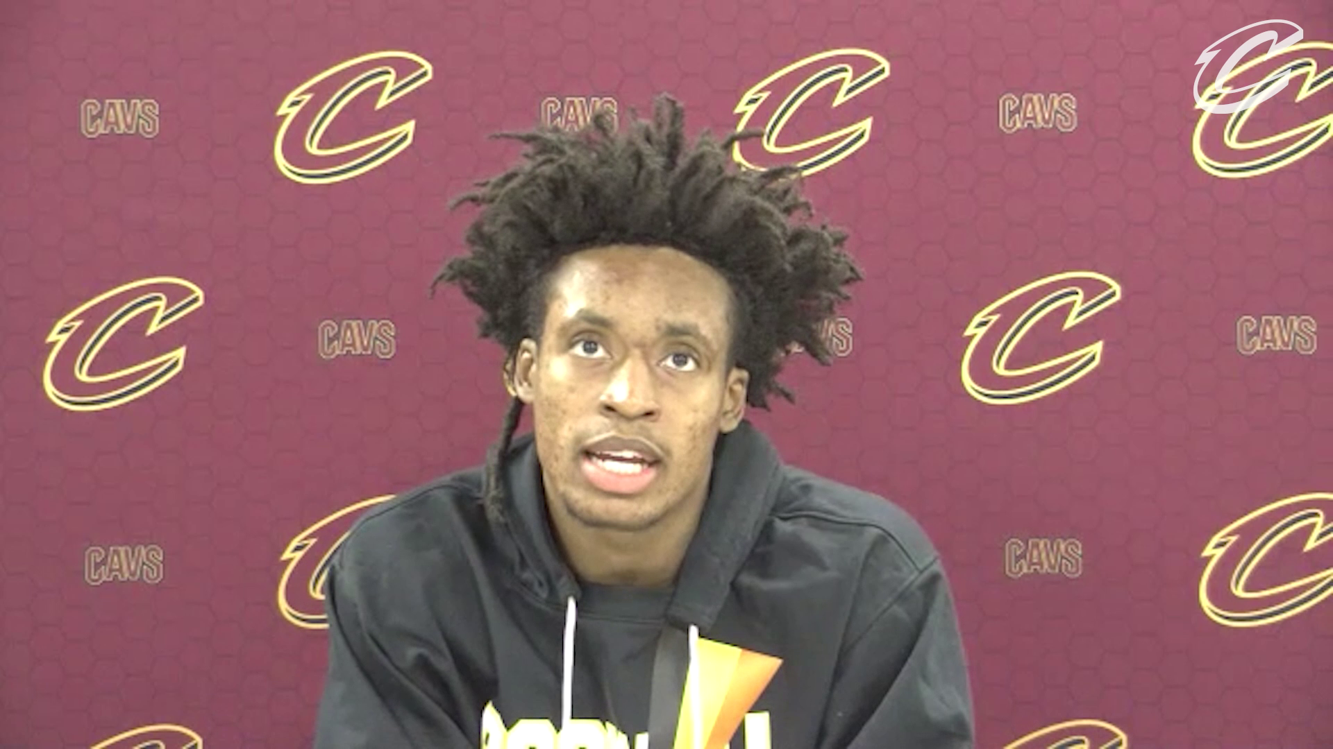 Cavs at Pistons Postgame: Collin Sexton