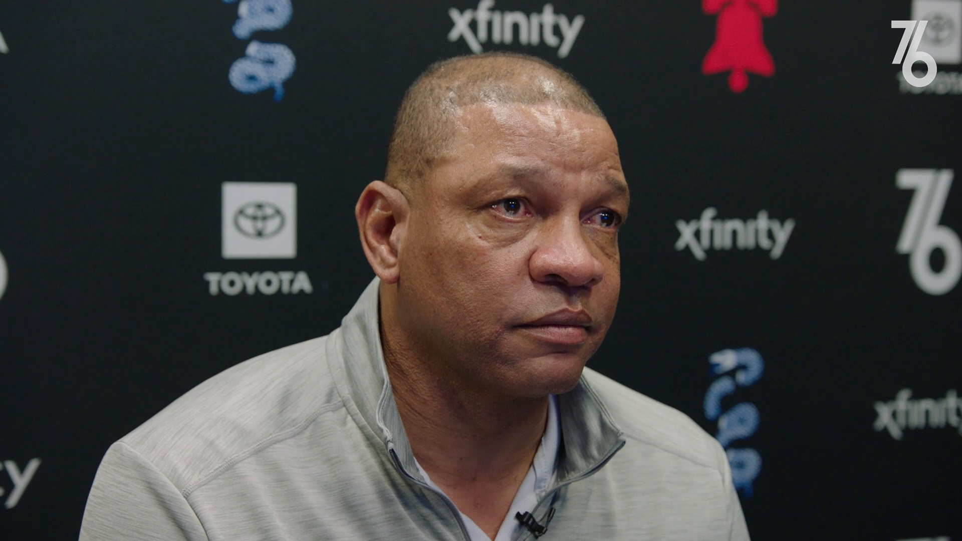 Doc Rivers | Postgame Media vs Golden State Warriors (04.19.21)