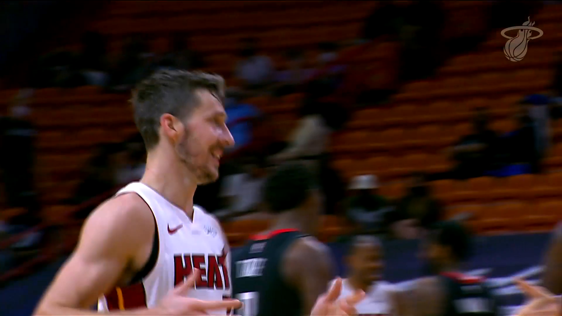 Goran Continues To Produce Off The Bench