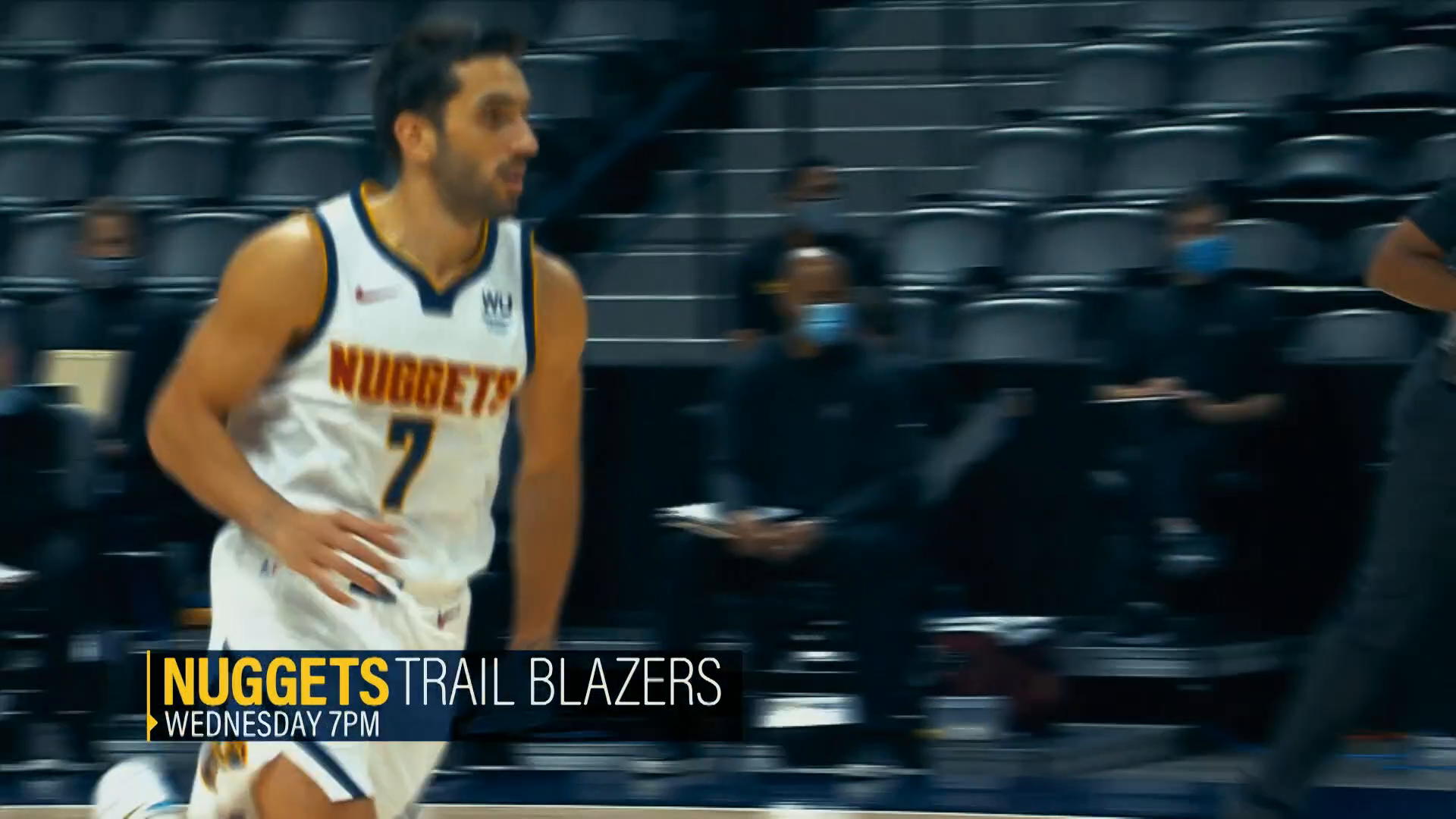 Toyota Game Recap: Nuggets outlast Memphis Grizzlies in double-OT thriller (04/19/2021)