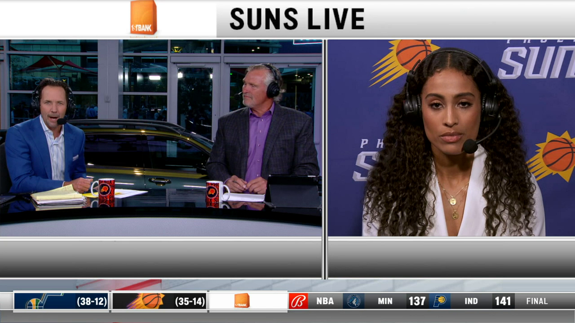 Skylar Diggins-Smith: Breaking Down Suns vs Jazz