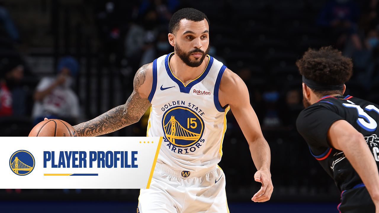 Player Profile: Mychal Mulder