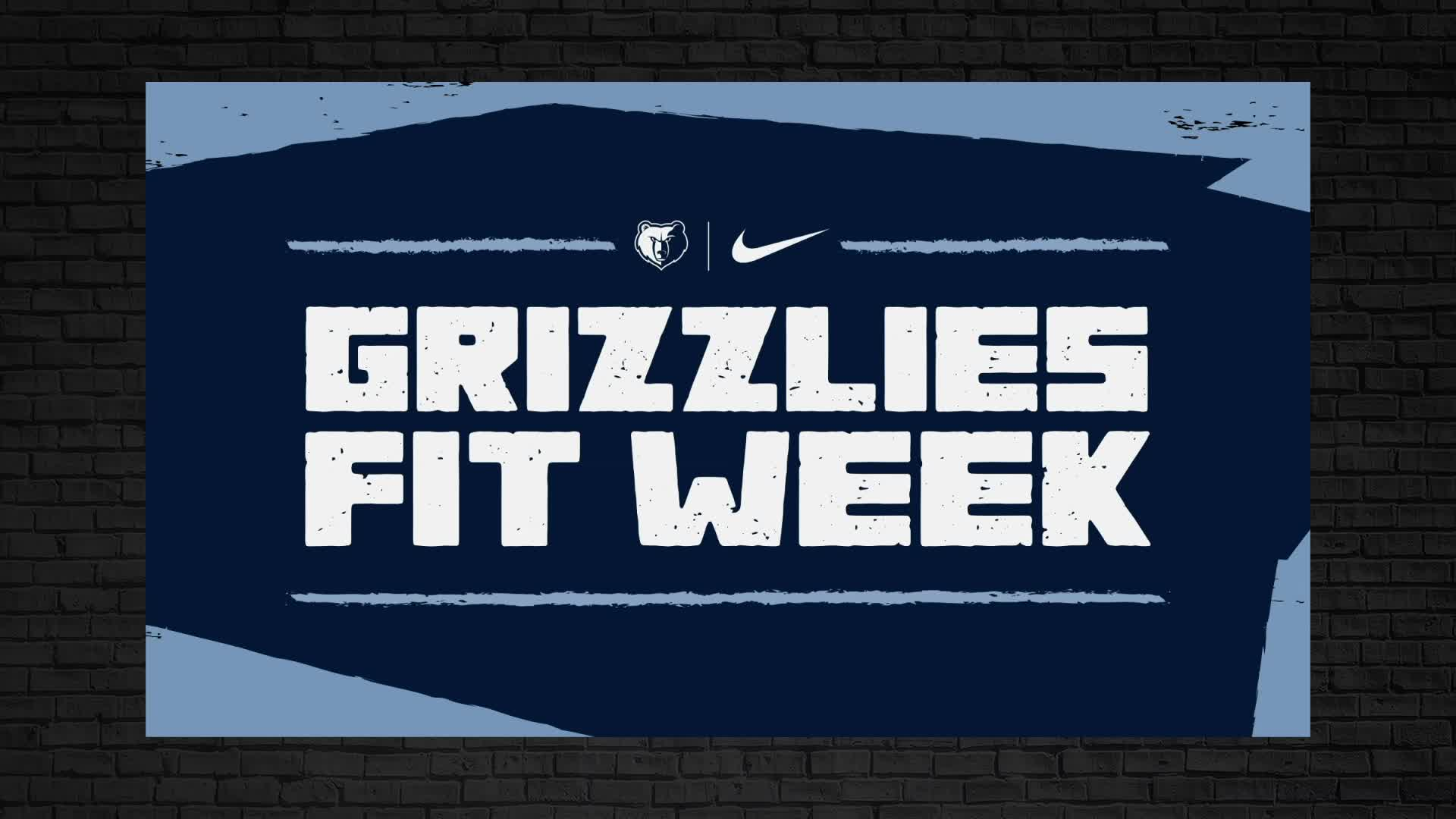 Grizzlies FIT Week 2021 Recap